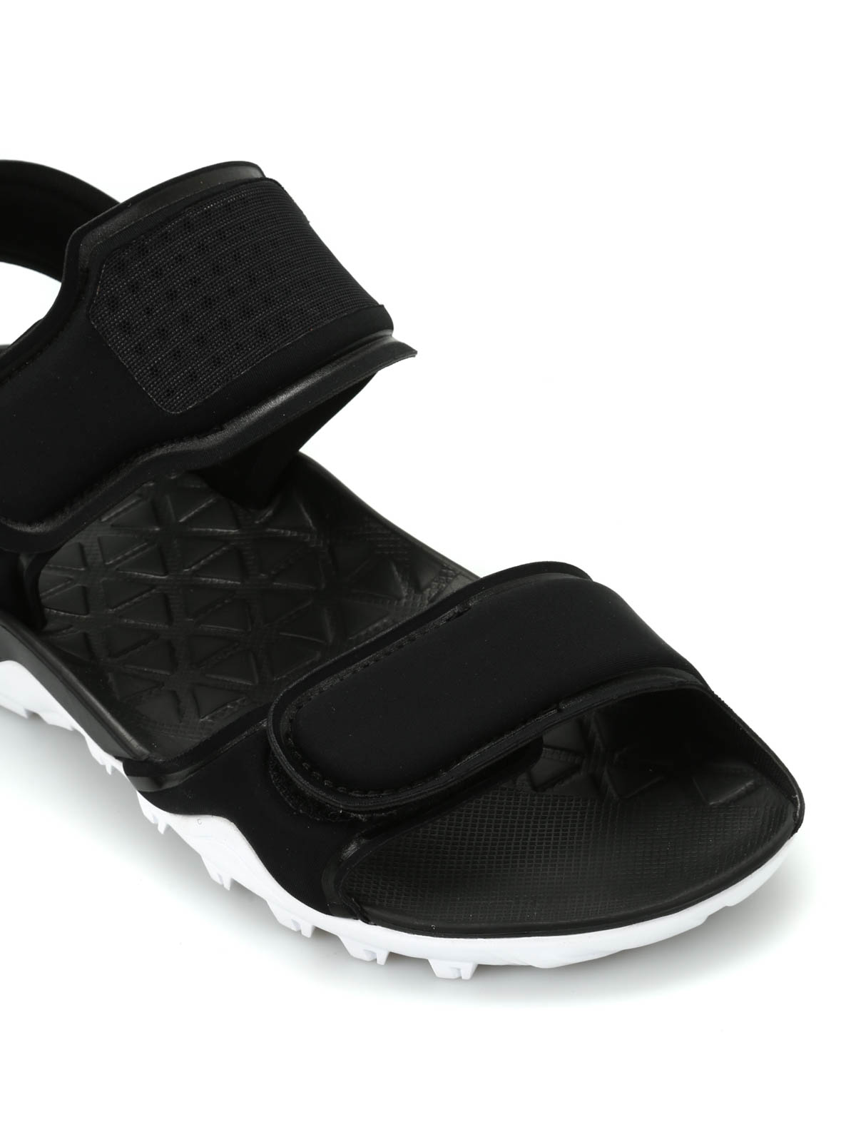 e152390cdb4d44 Adidas by Stella McCartney - Hikara sport sandals - sandals - S78410 ...