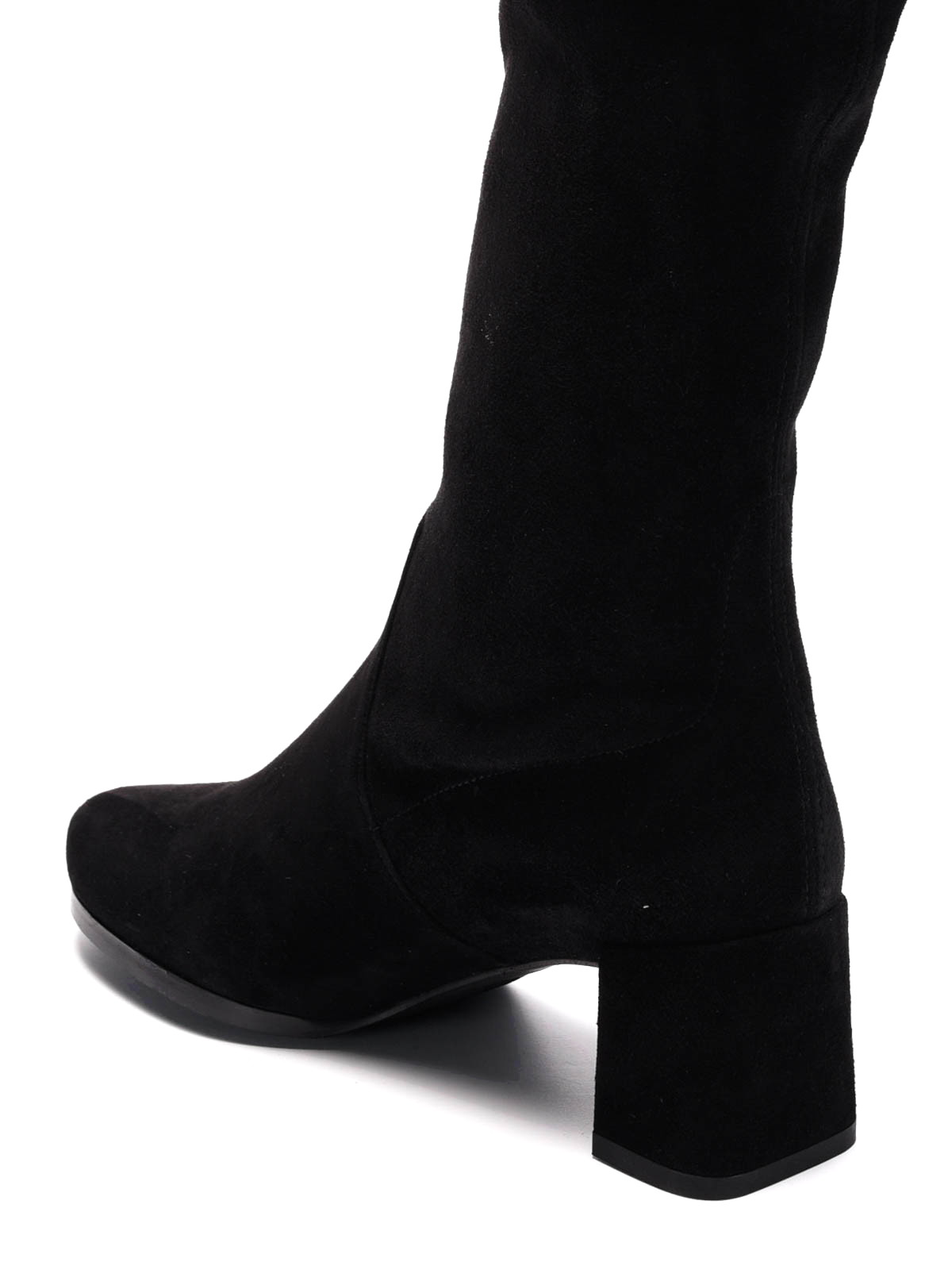 6ccda5c639a Stuart Weitzman - Hinterland suede boots - boots - UL30565