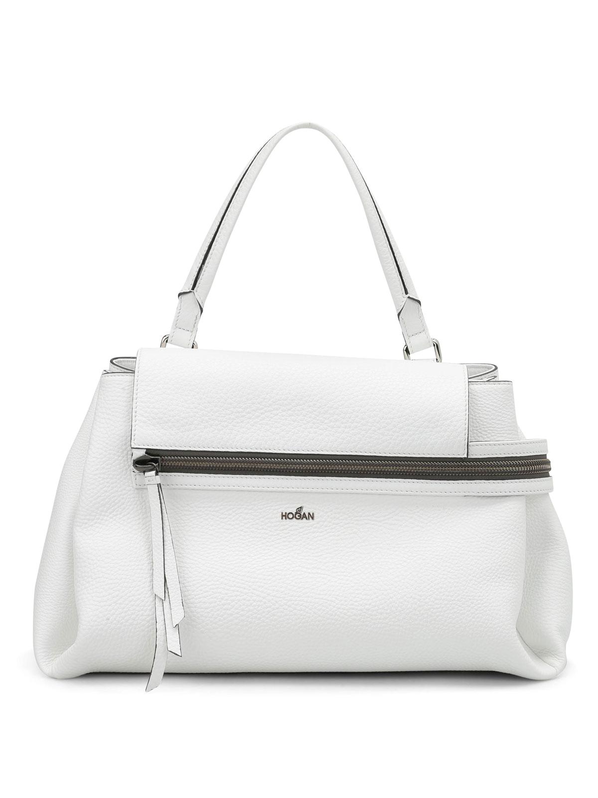 hogan shopping bag