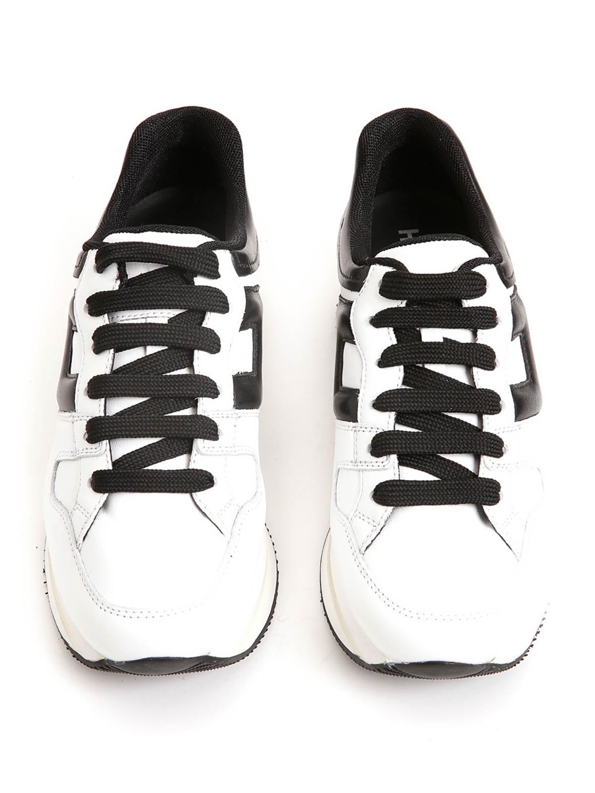 Trainers Hogan - H22 Casual sneakers - HXW220T540CSR002   iKRIX.com