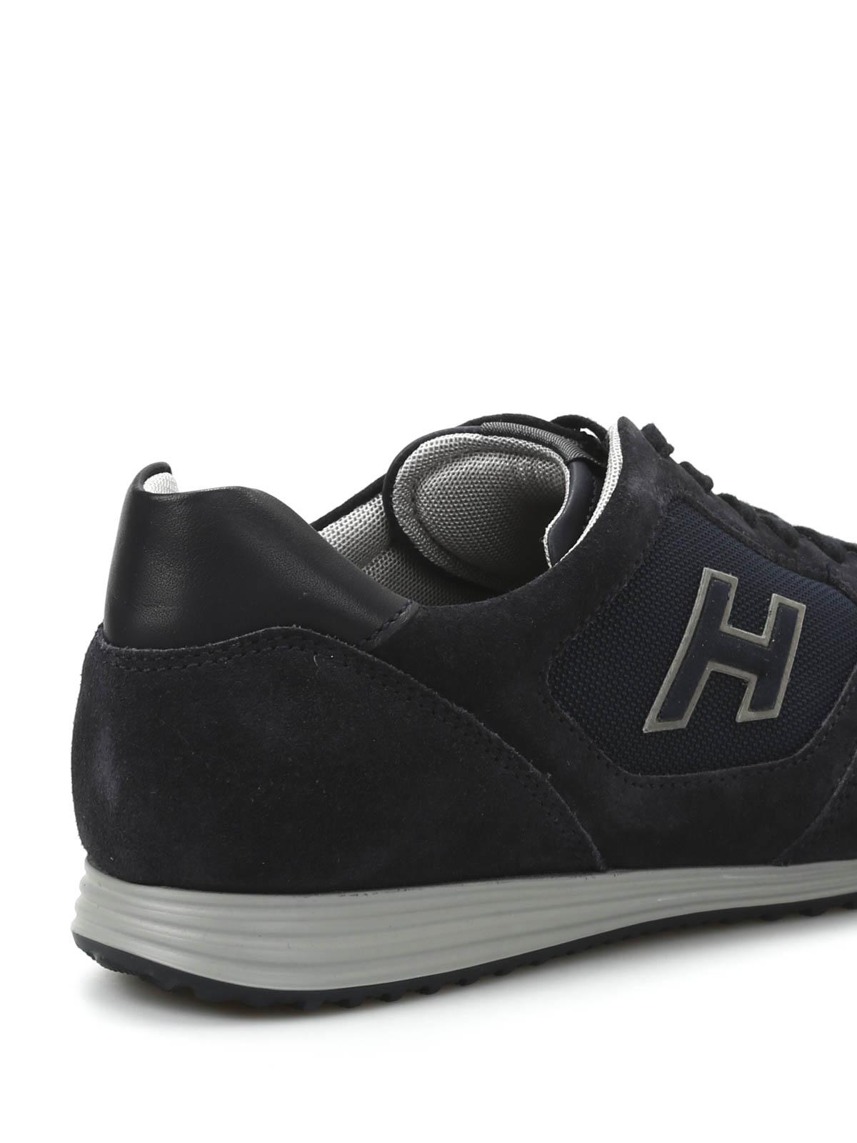 Trainers Hogan - Olympia X H205 sneakers - HXM2050U6708CW2264 ...