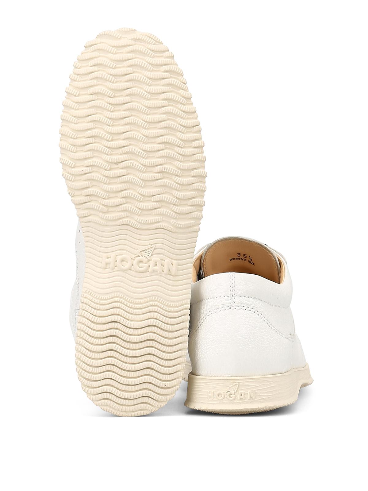 Hogan - Scarpe Traditional lacci colorati - scarpe stringate ... bfd1bc105bf