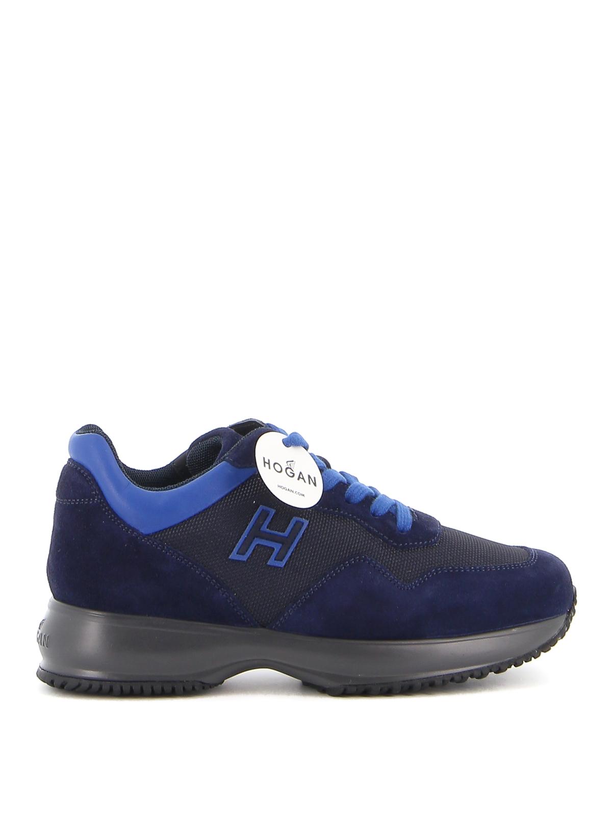 Hogan Junior - Interactive sneakers - trainers - HXC00N0V310JYCT02V