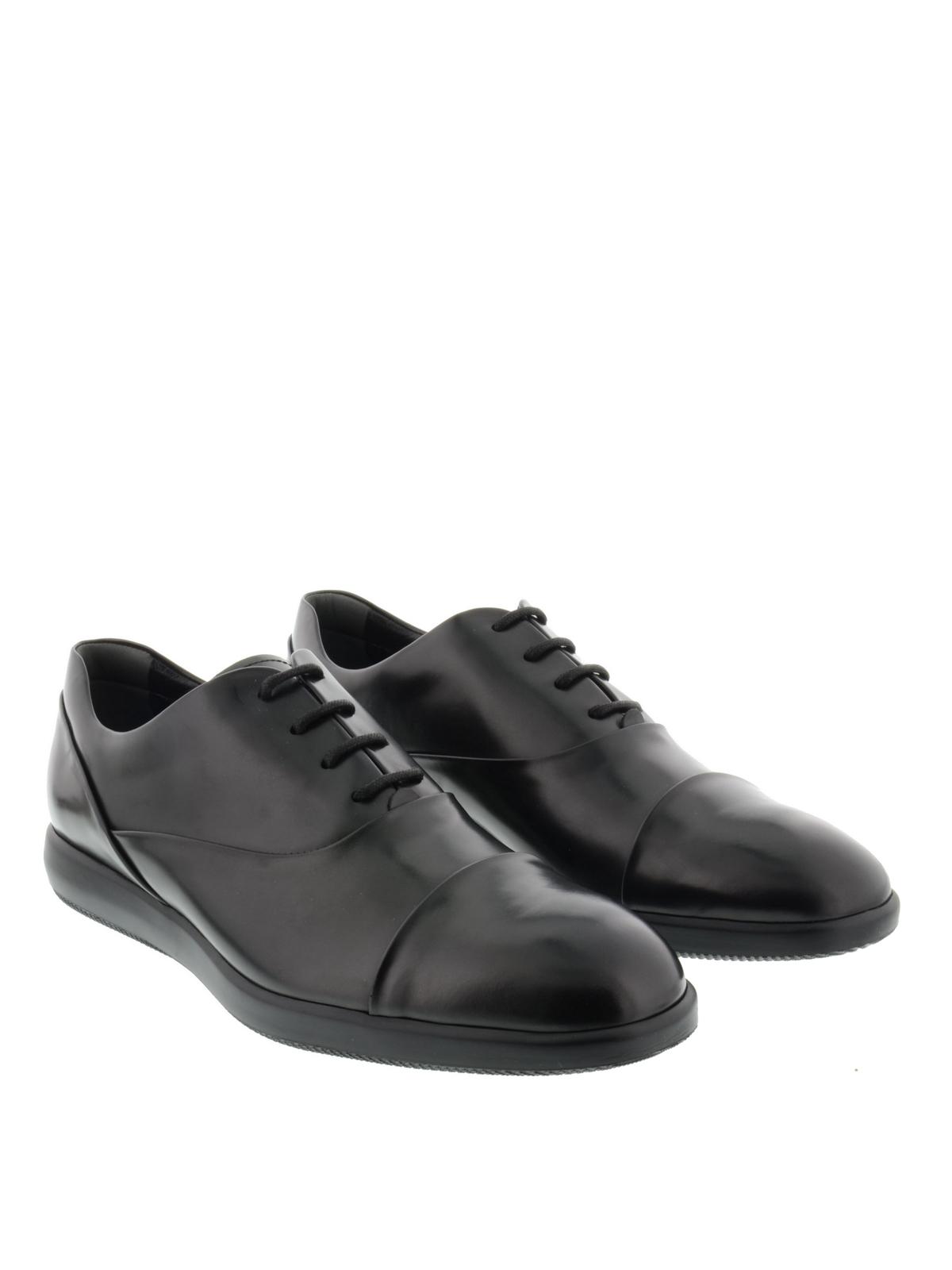 Lace-ups shoes Hogan - Dress X - H209 - HXM2090H6016Q6B999 | iKRIX.com