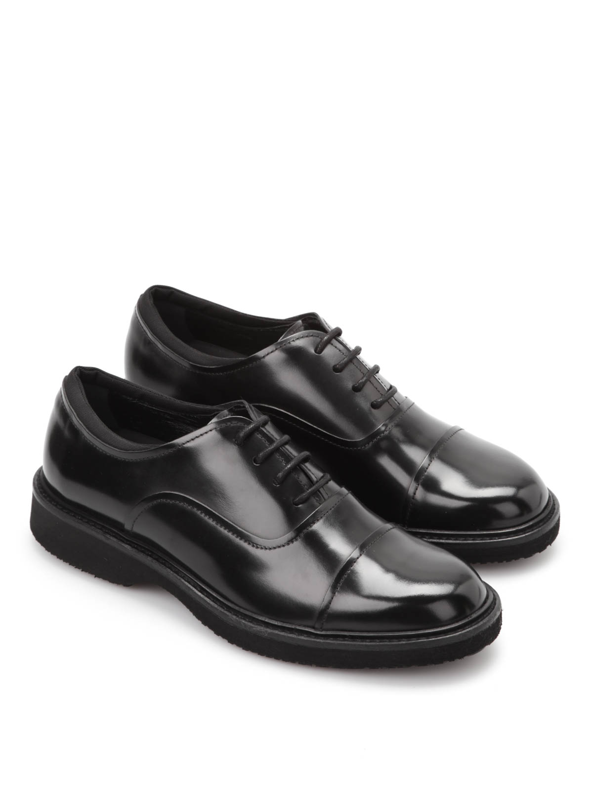 hogan uomo scarpe stringate