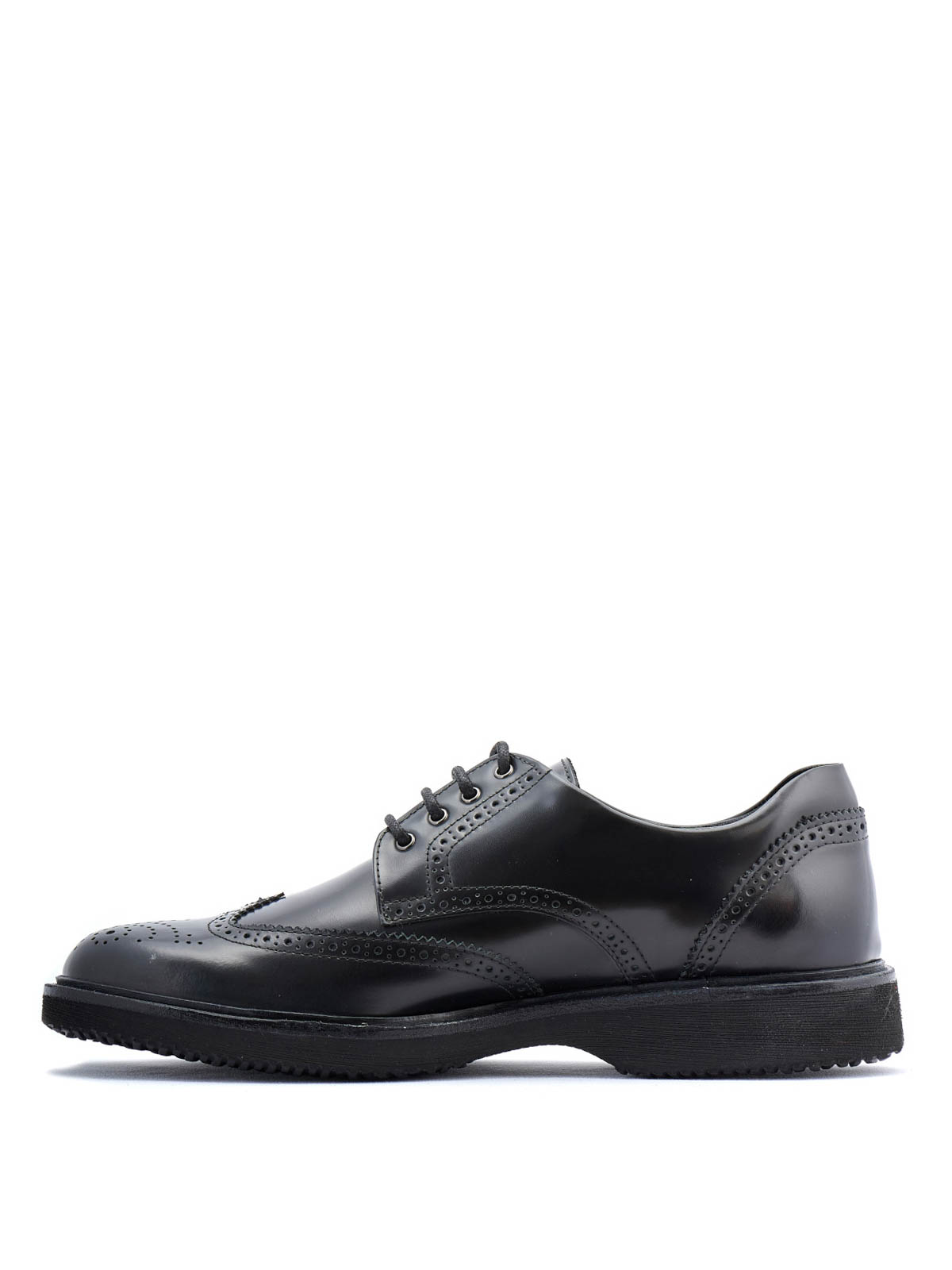 Derby Brogue shoes Hogan High Quality Online Buy Cheap Very Cheap Visit Online Outlet 100% Authentic Discount w06l2s1I