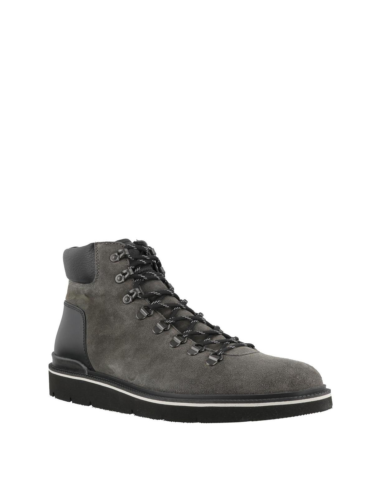 Boots Hogan - H334 hiking boots - HXM3920Z490JID6EEN