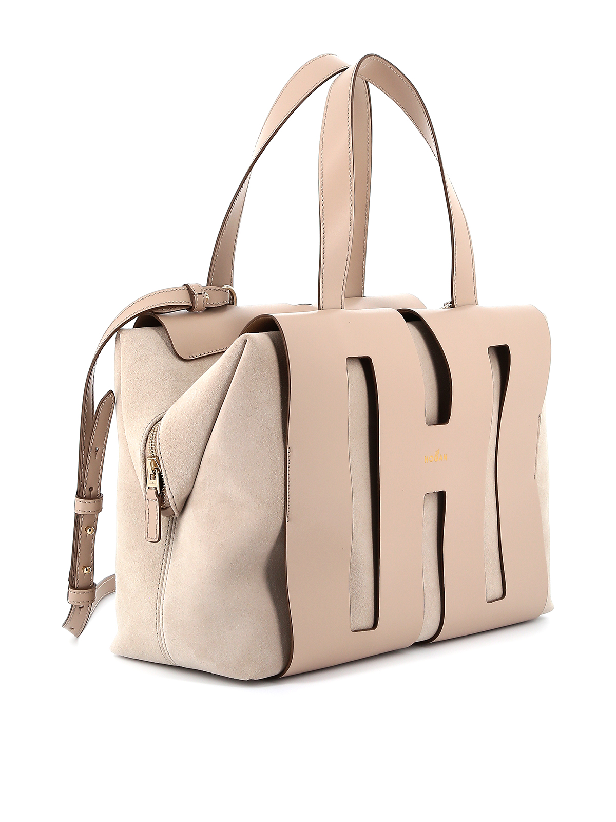 Hogan - Bi-Bag bowling bag - bowling bags - KBW015H0300LKKAP49 ...