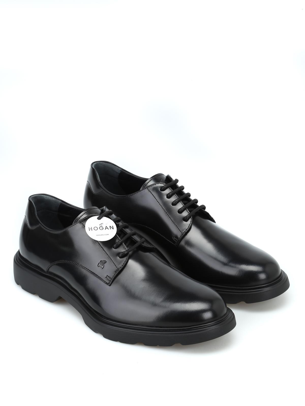 HOGAN  scarpe stringate online - Derby Route-H304 con soletta in Memory Foam 36c256e2aac