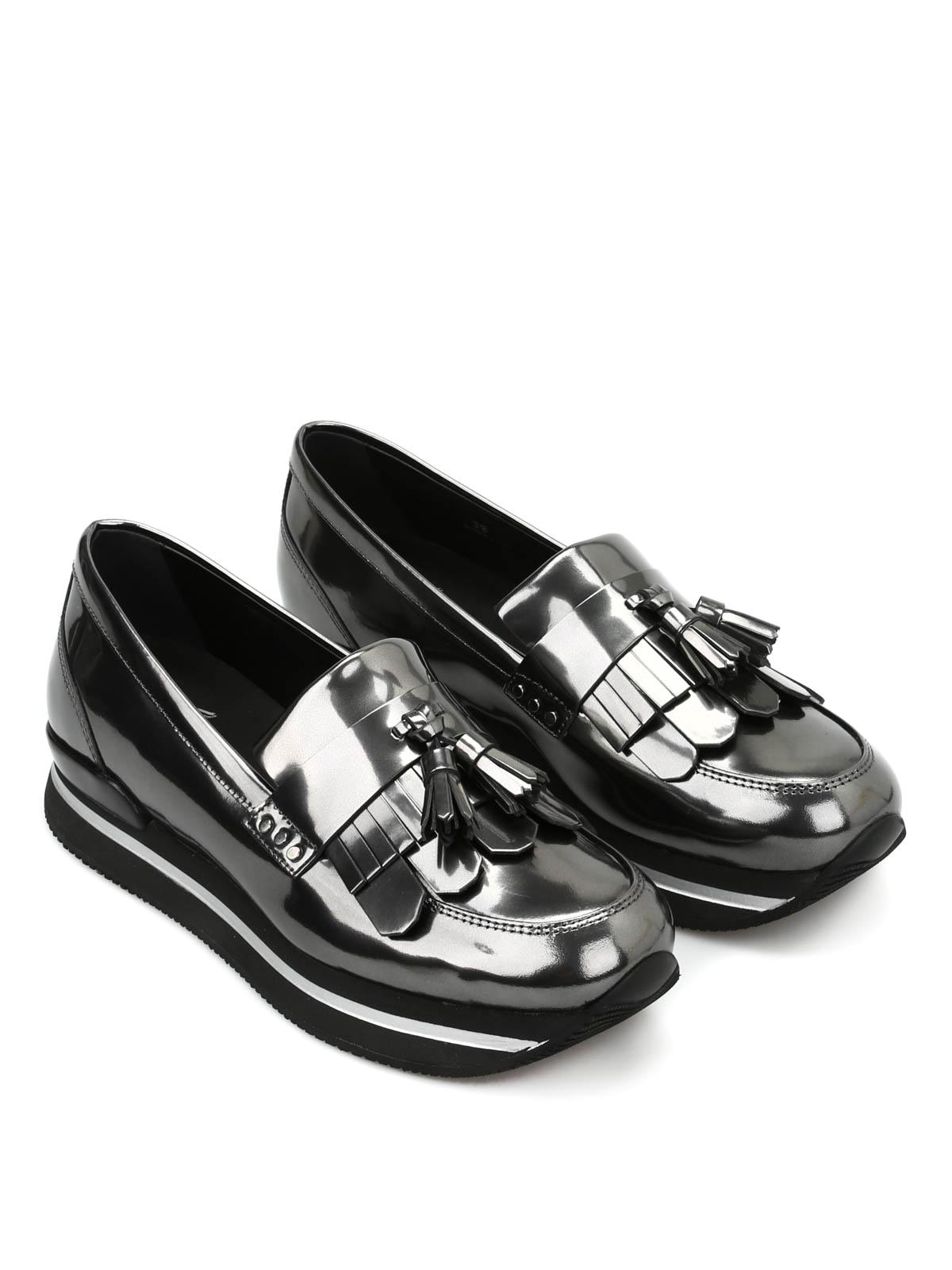 prezzo di strada sconto più votato vendita online Hogan - Mocassino H222 - Mocassini e slippers ...