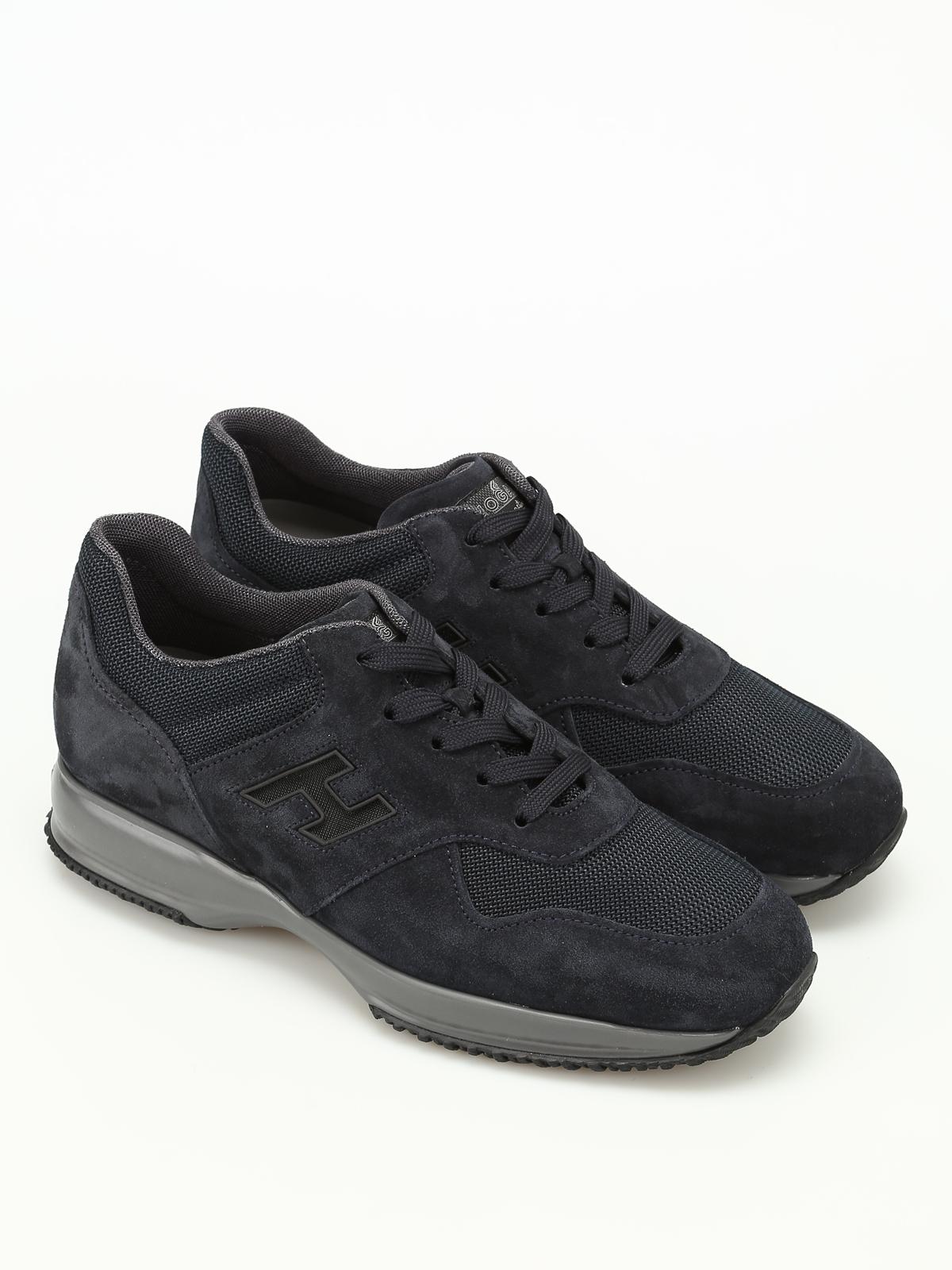 edf2b5f223cc Hogan - Sneaker - Dunkelblau - Sneaker - HXM00N0Y720HJK0501   iKRIX.com