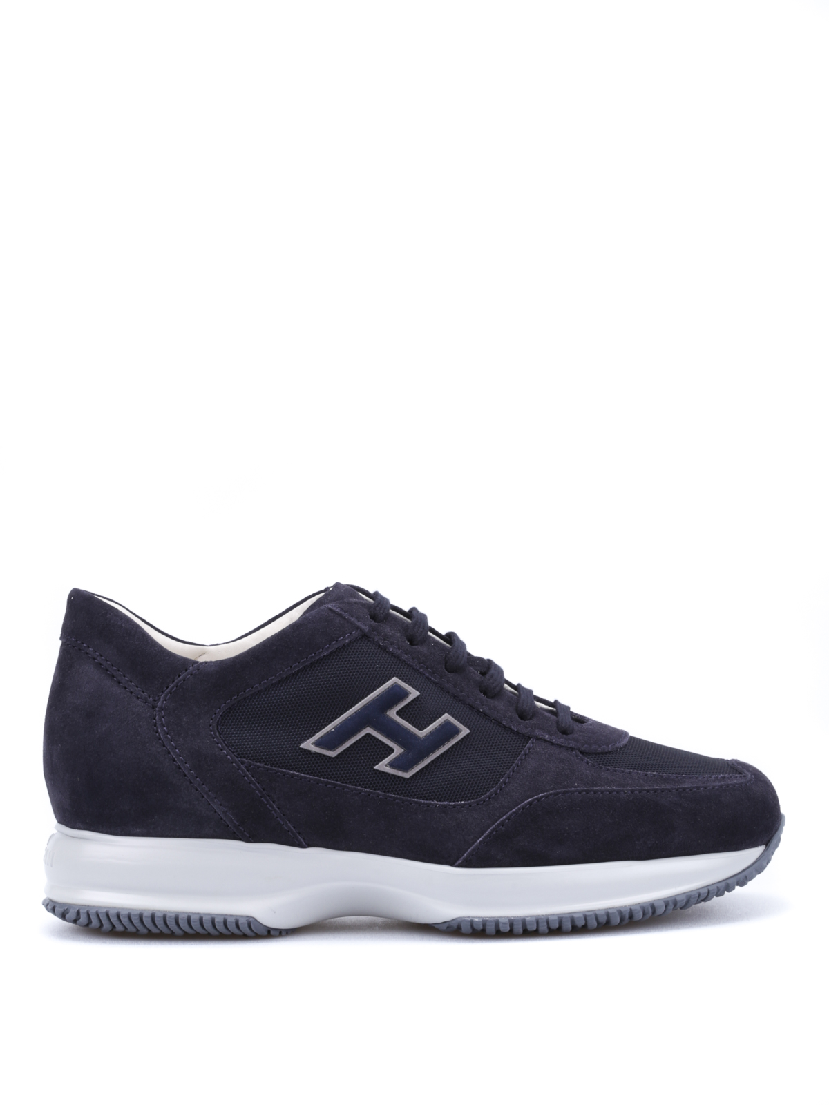 36d564ea769db Hogan - New Interactive All H Flock - trainers - HXM00N03242R2Y 9999