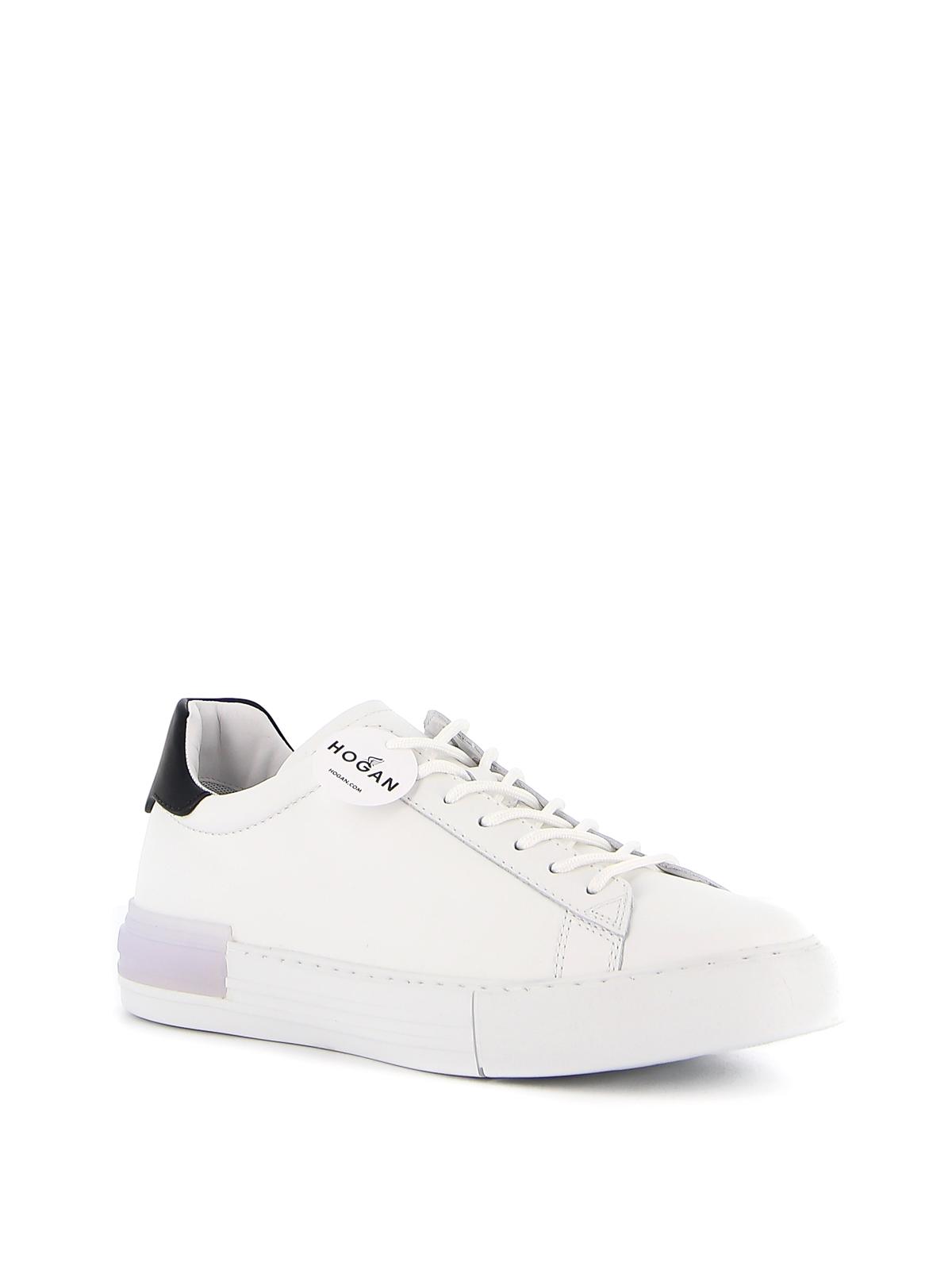 Trainers Hogan - Rebel sneakers - HXM5260CW20KFM0001