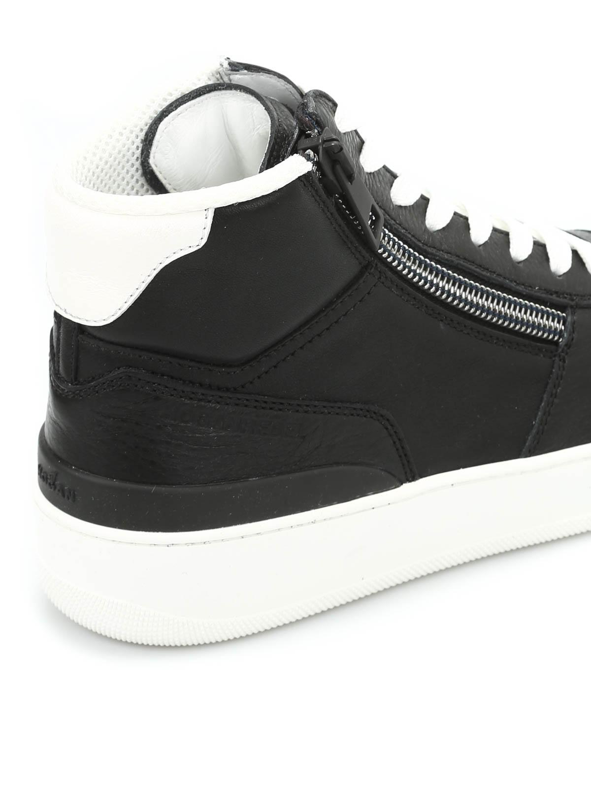 Hogan Rebel - Sneaker alte Pure - sneakers - HXM2800U480CKL0002 d796f3cd60c