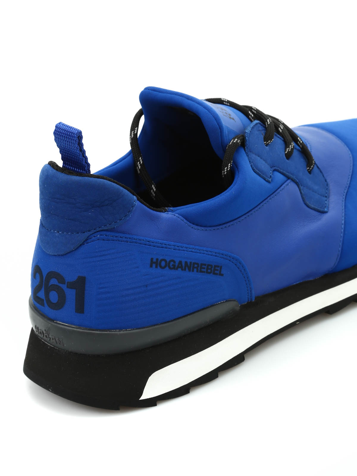 sneaker hogan rebel r261