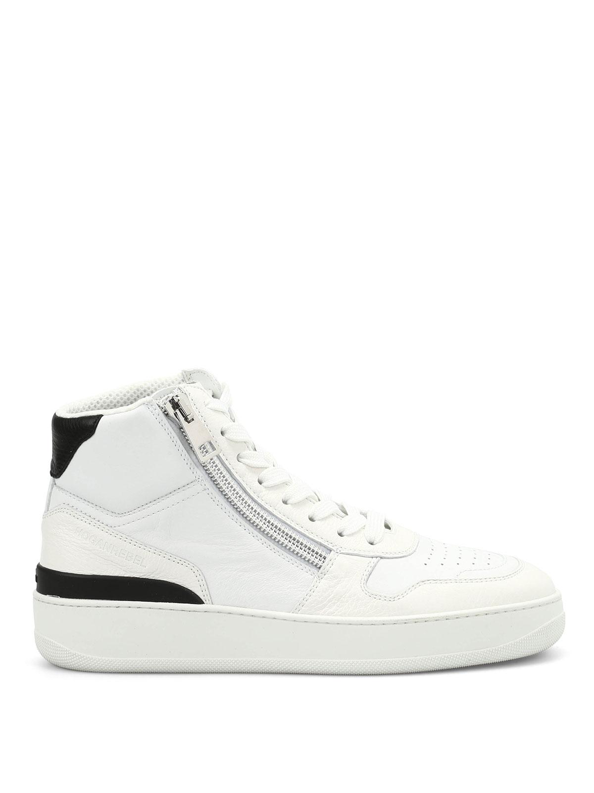 Hogan Rebel - Sneaker alte Pure R280 - sneakers - HXM2800U480CKJ0001 8fe4e386e69