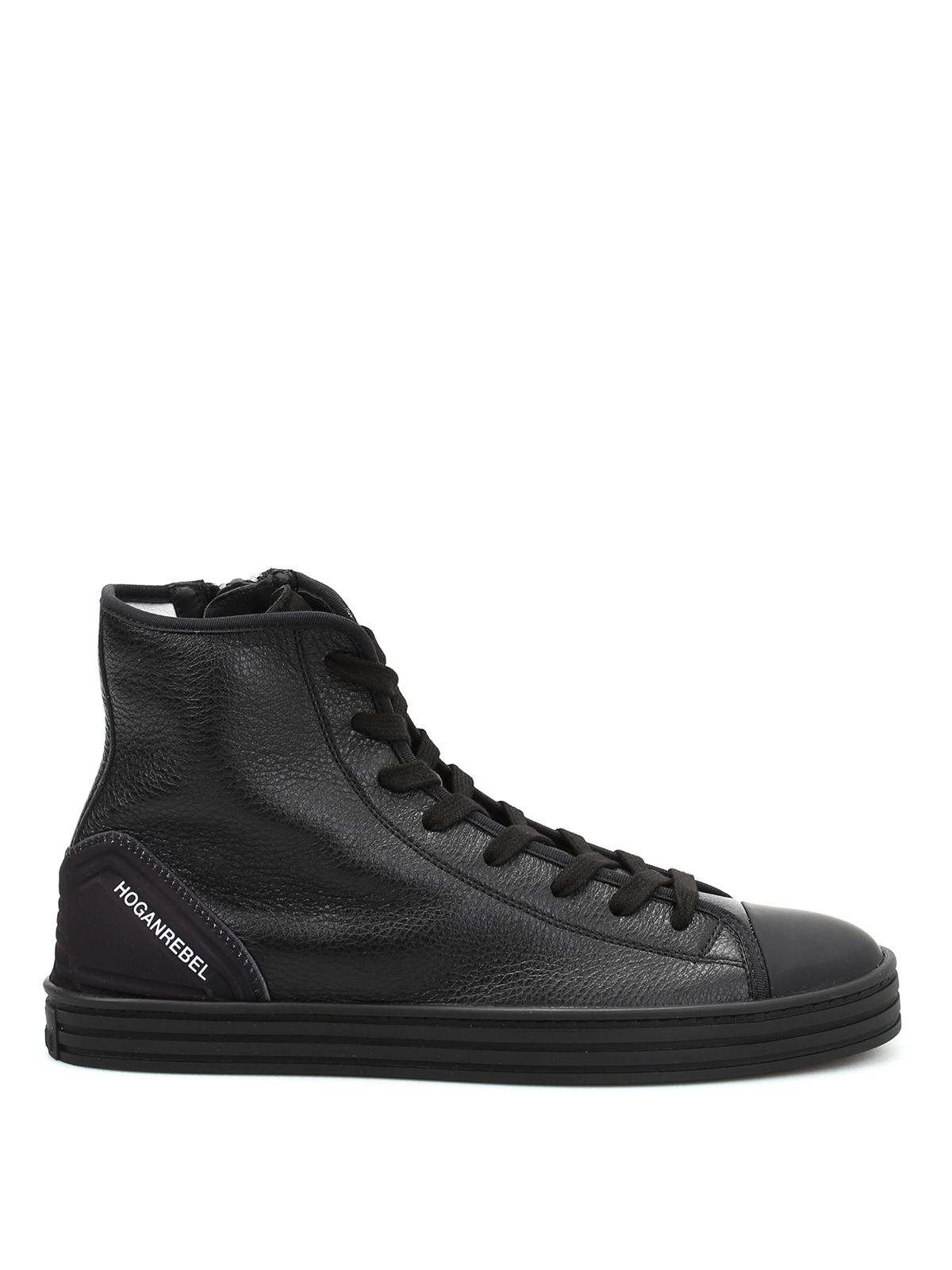 Hogan Rebel: Zapatillas online - Zapatillas De Deporte R141 - Negro