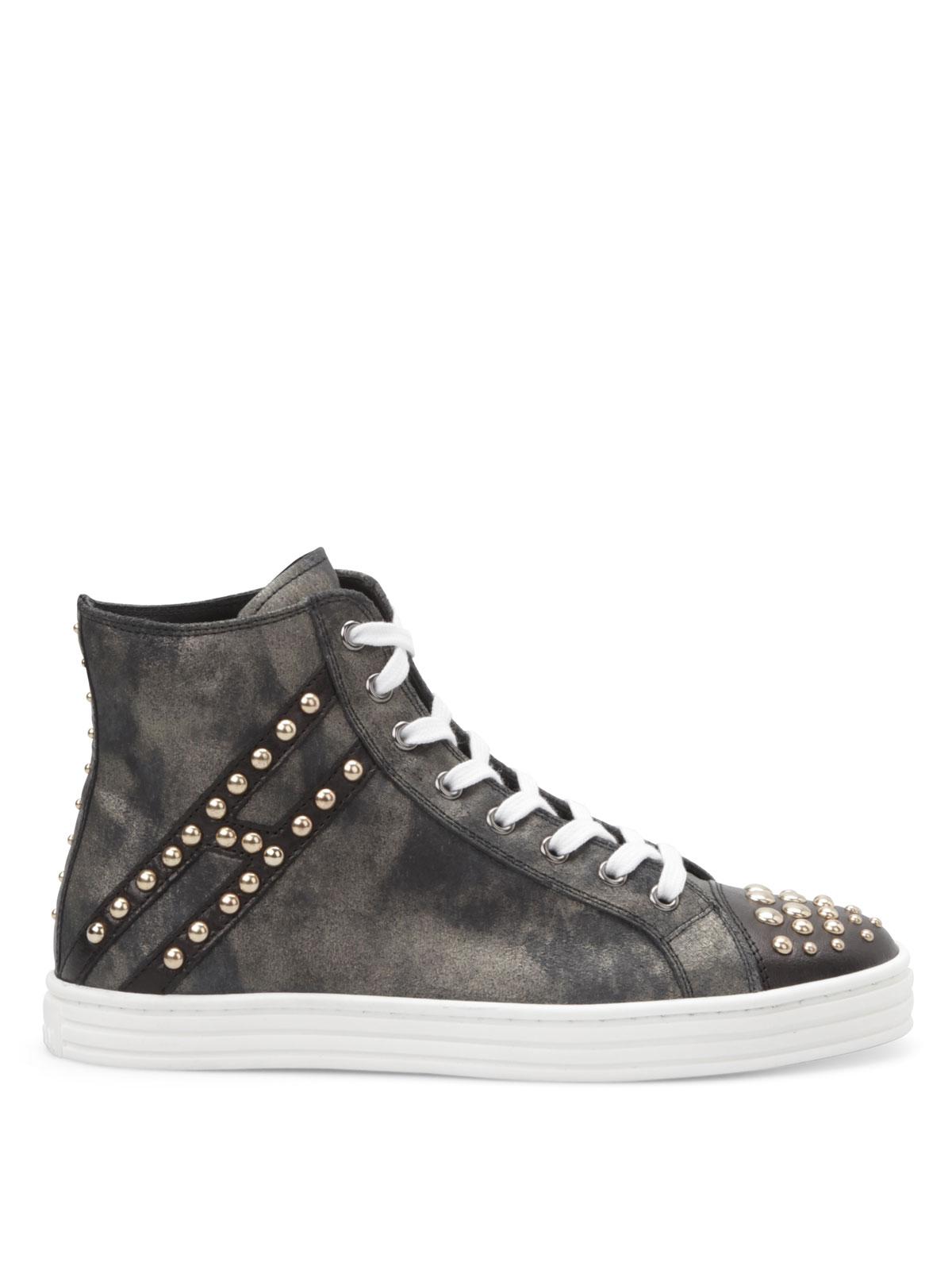 scarpe simil hogan rebel