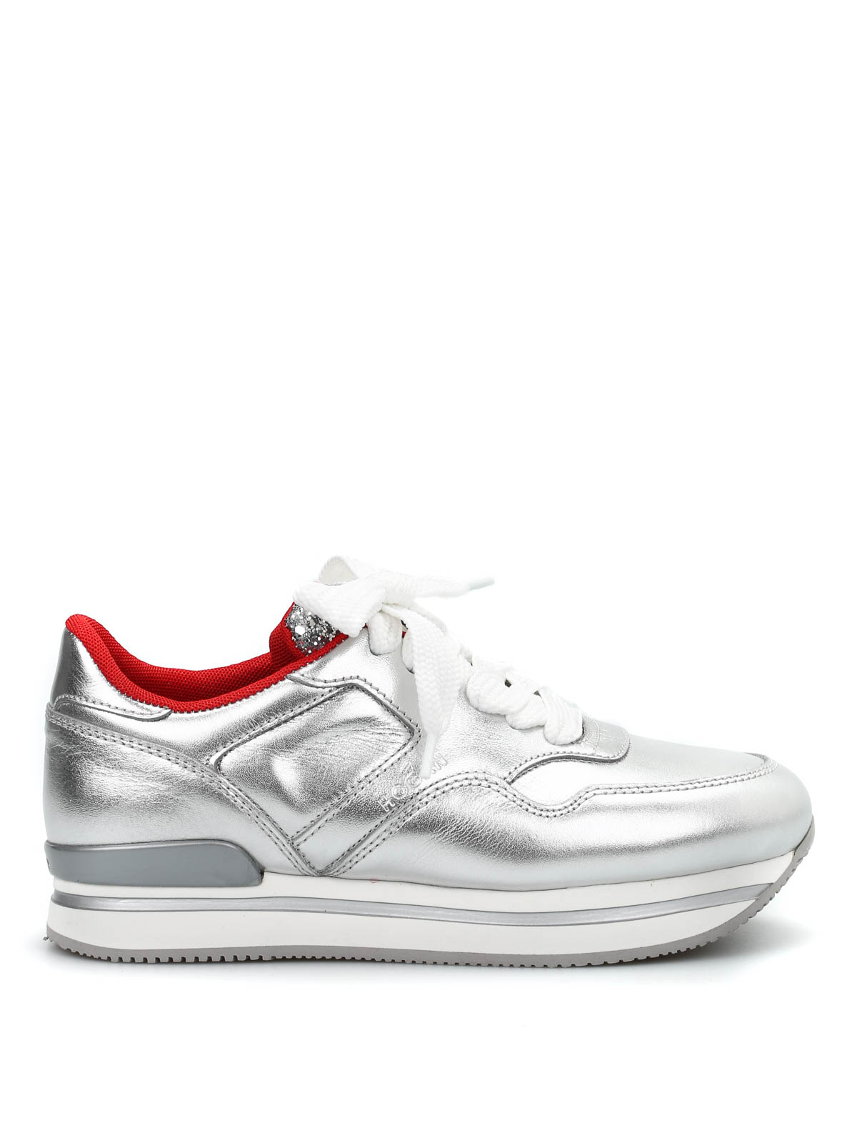 h222 club sneakers hogan
