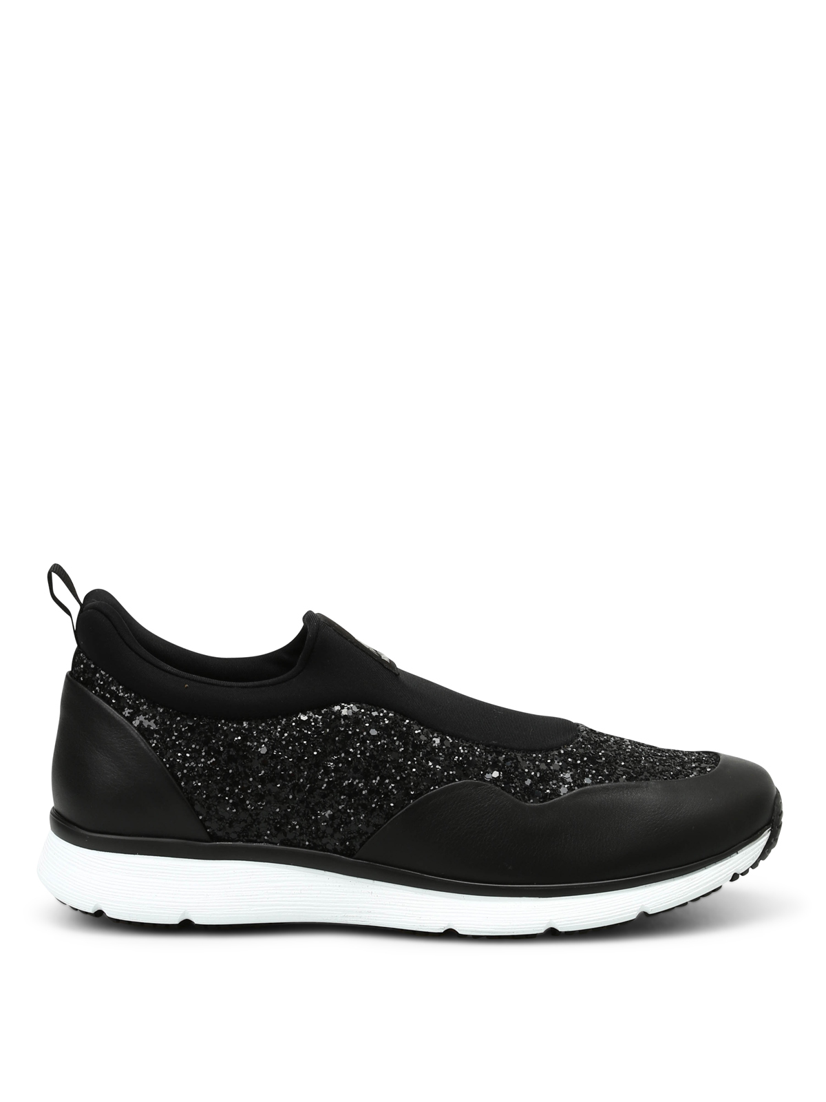 Sneakers Hogan - H254 Traditional 2015 Pantofola - HXW2540W480ESEB999