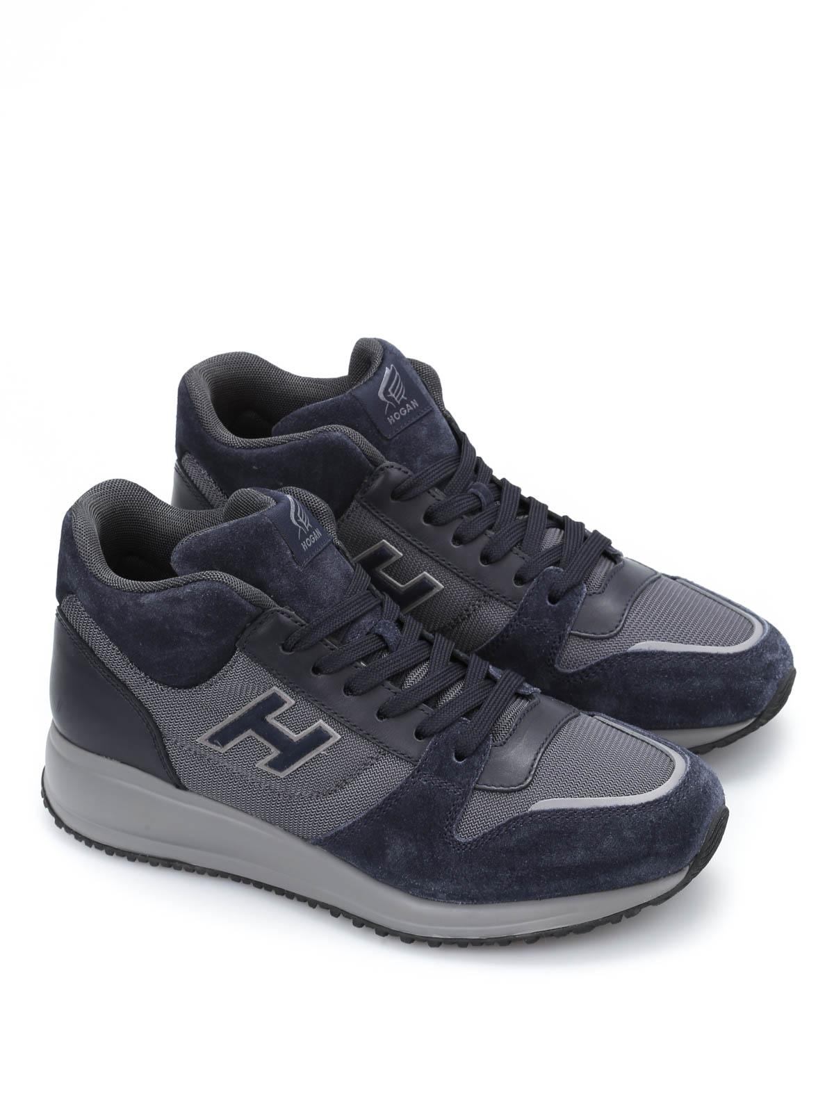 scarpe hogan interactive n20