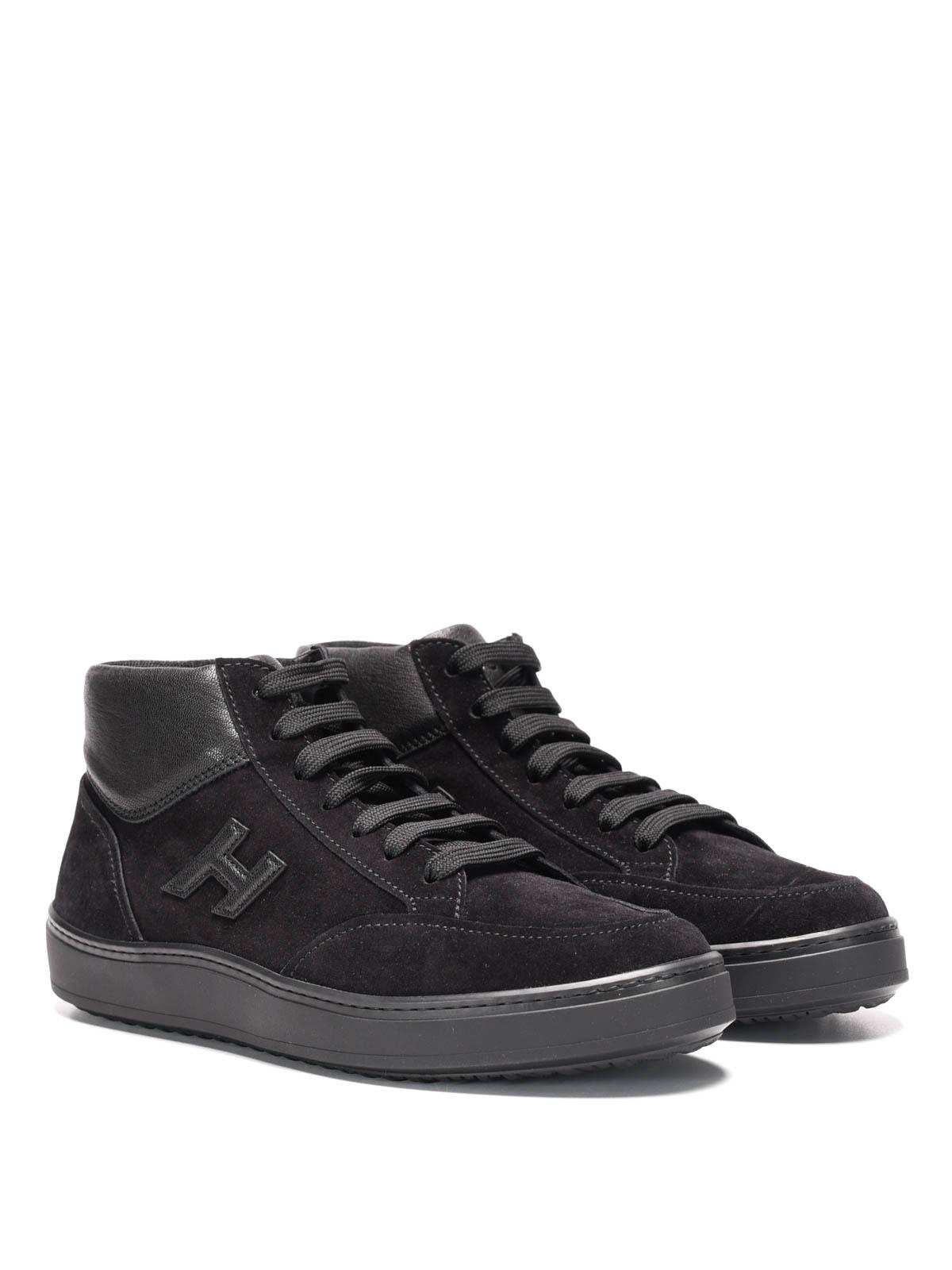Hogan hightop zapatos sneakers Negro Sneakers VAGABOND zapatos hightop  es elnegro 94e067