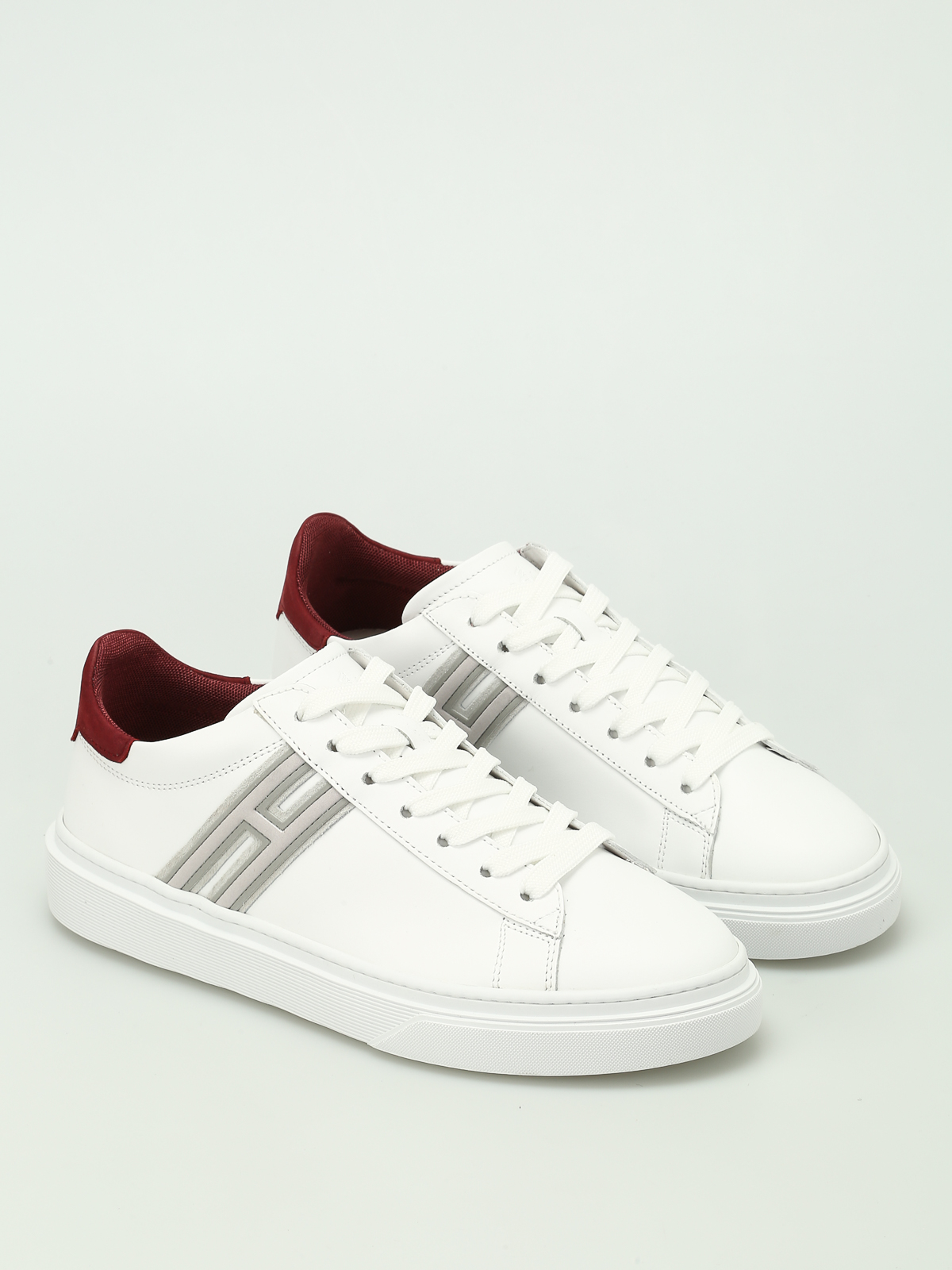 hogan sneakers basse uomo