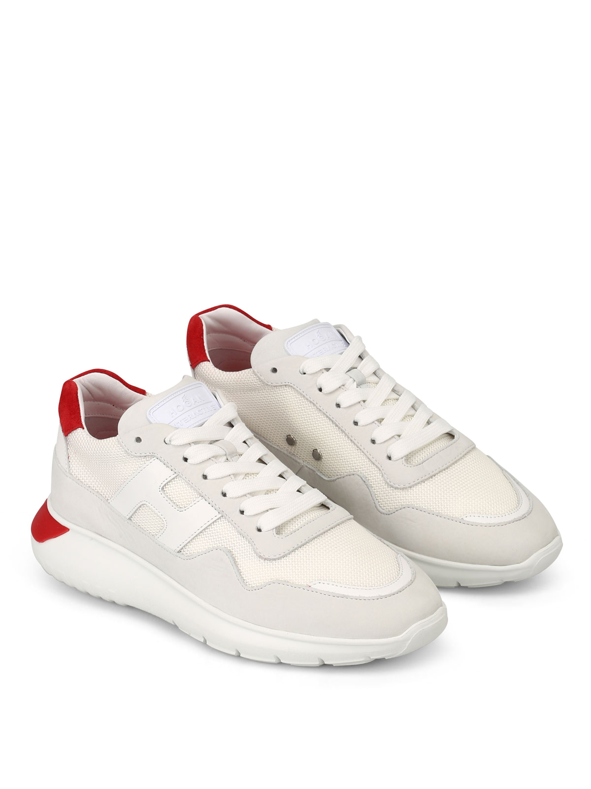 Hogan Interactive³ sneakers cheap sale high quality exclusive pick a best cheap price clearance footlocker pictures snTeLq
