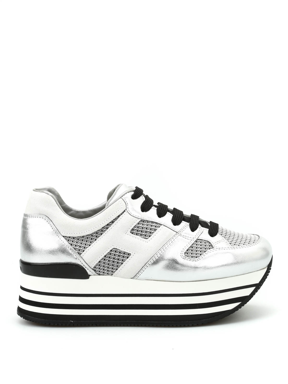 hogan sneakers maxi h222