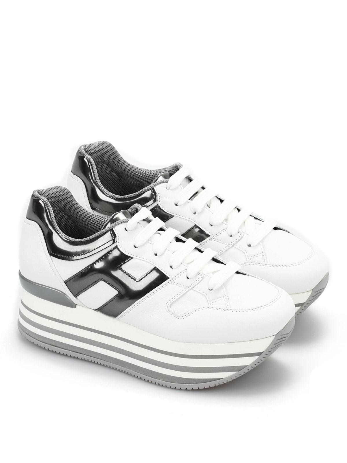 hogan shoes maxi h222