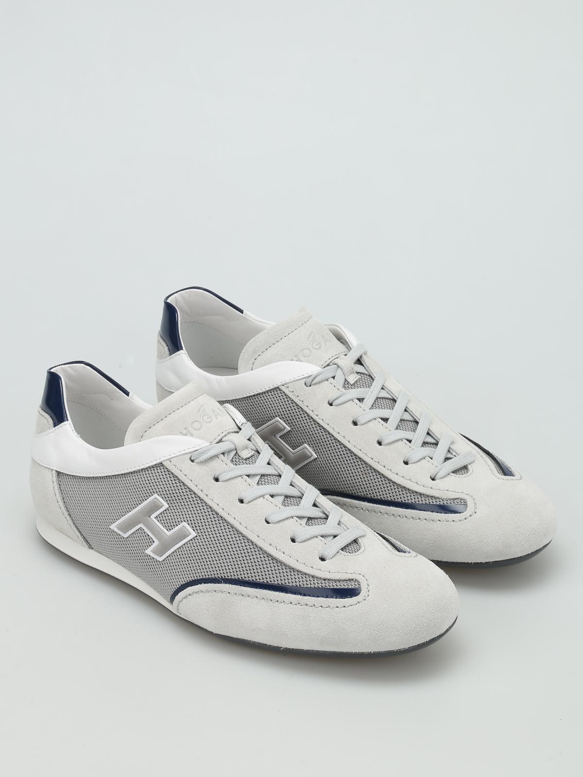 Chaussures De Sport Olympia Hogan Be78D