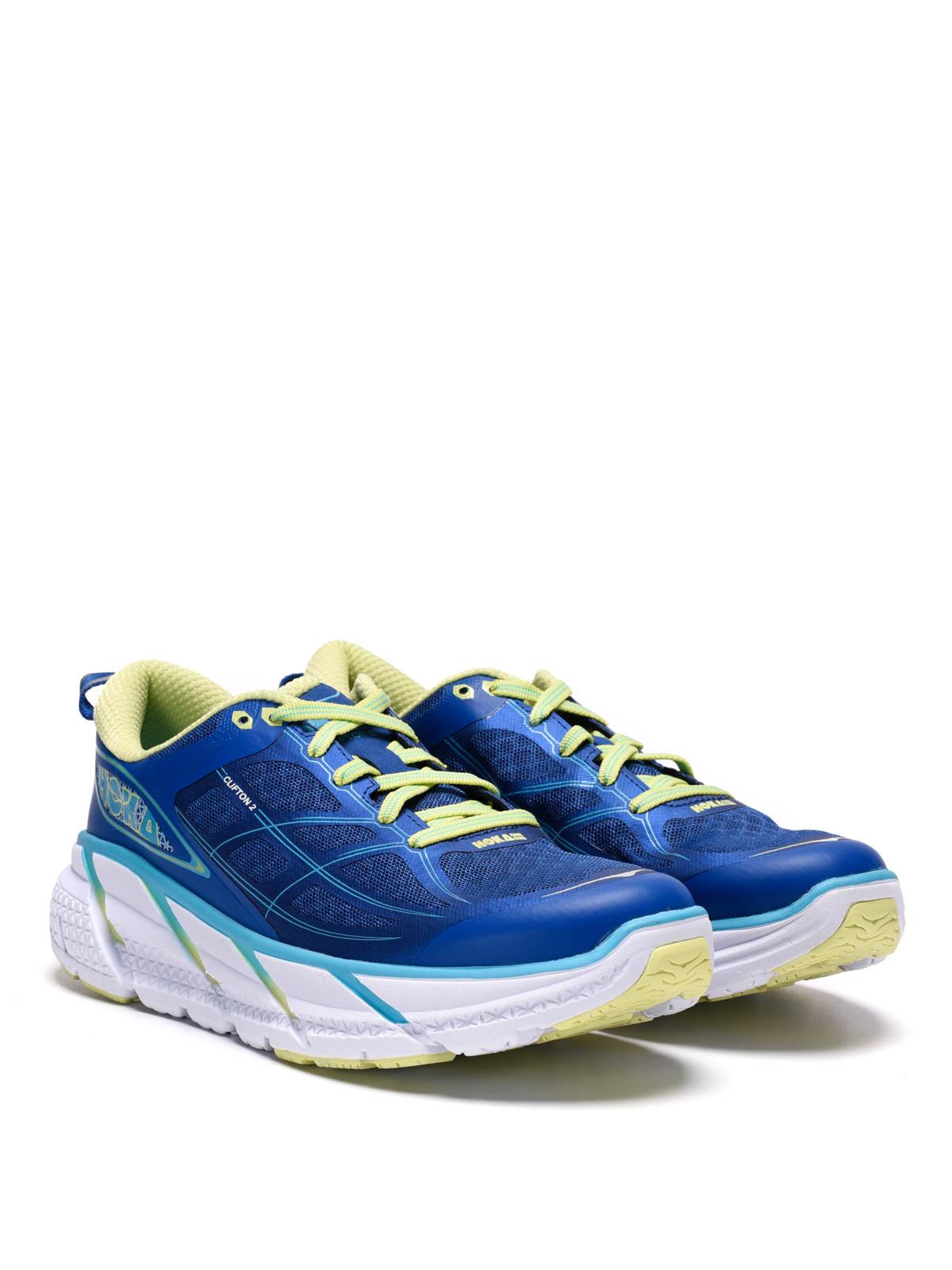 Hoka One One - Clifton 2 sneakers