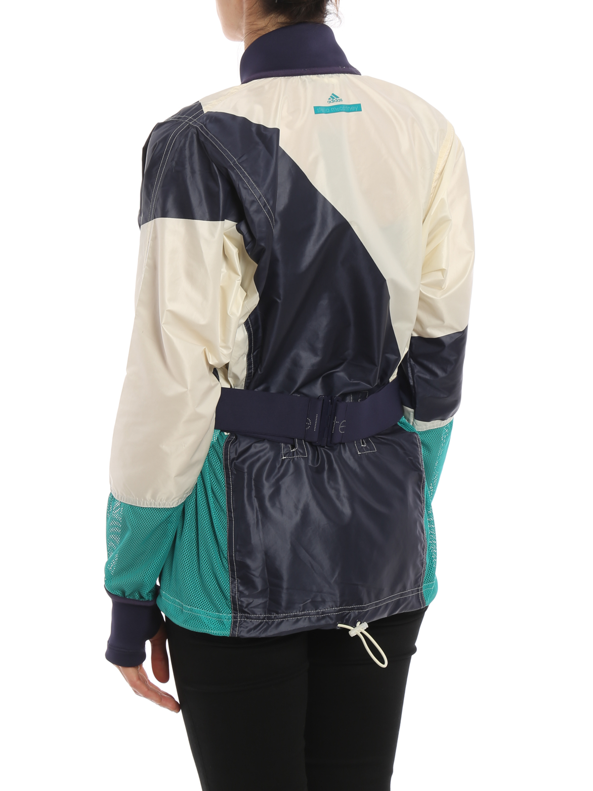 8bb3ea0964 iKRIX ADIDAS BY STELLA MCCARTNEY  casual jackets - Run Kite running jacket