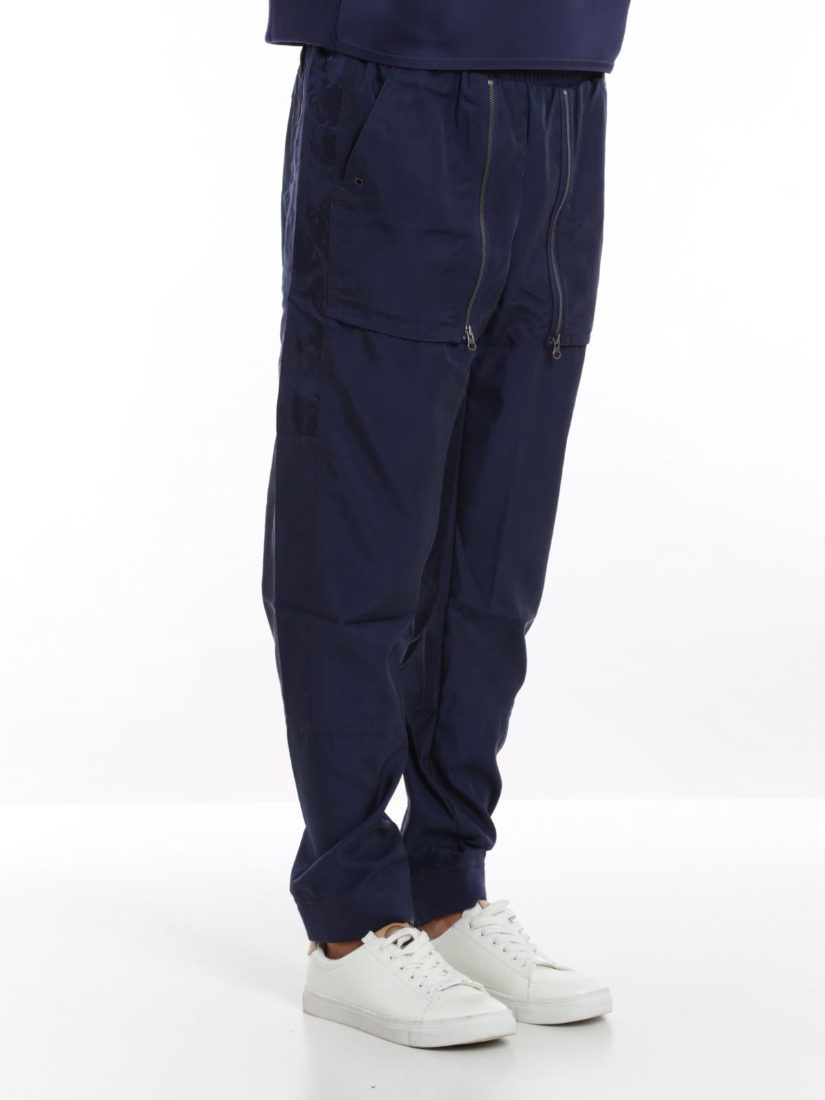 Adidas Pantaloni Essentials Mccartney By Sport Stella nxCPw6R4vq