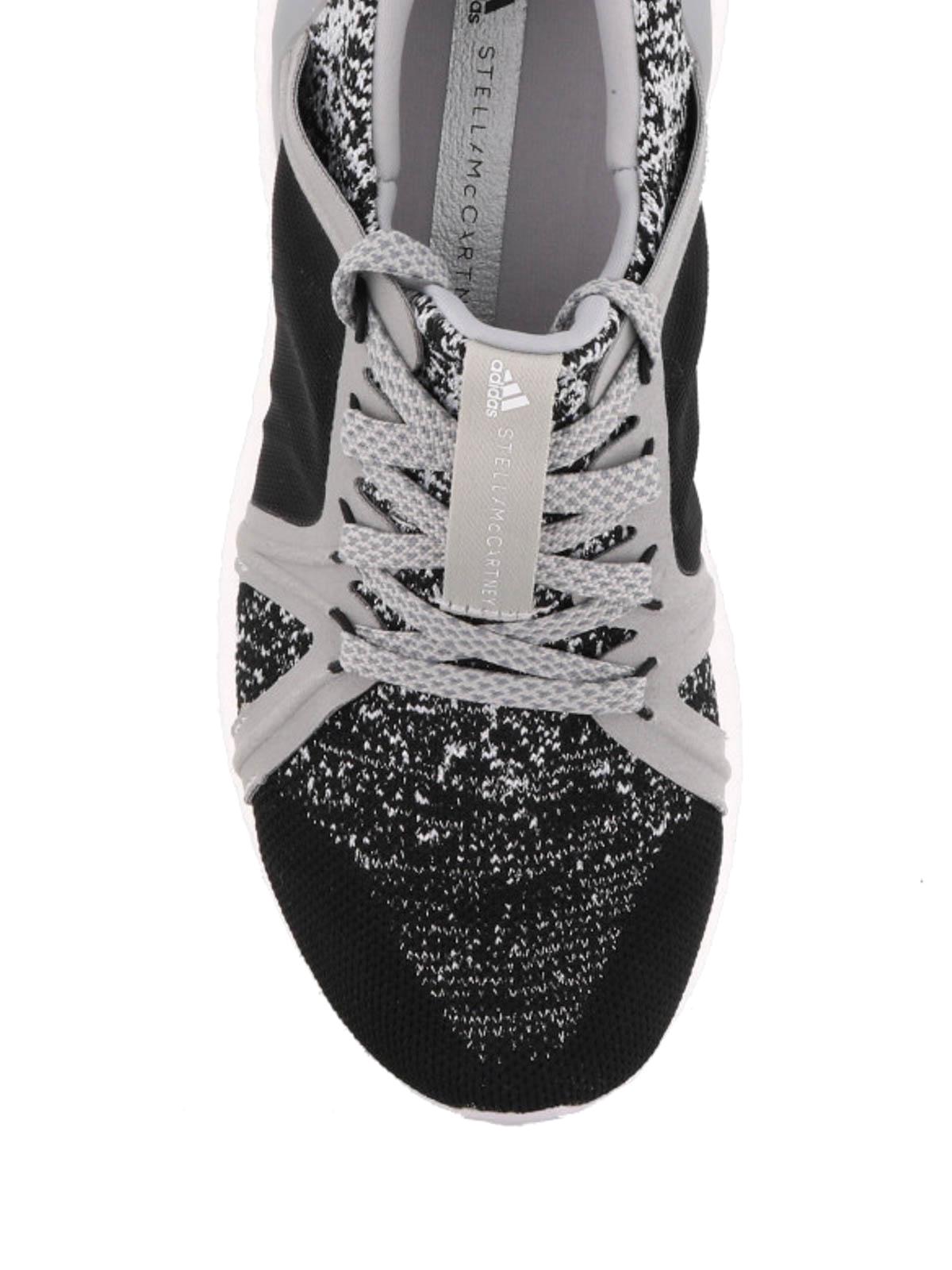753ac4c54e1d3 iKRIX ADIDAS BY STELLA MCCARTNEY  trainers - Ultraboost grey sneakers