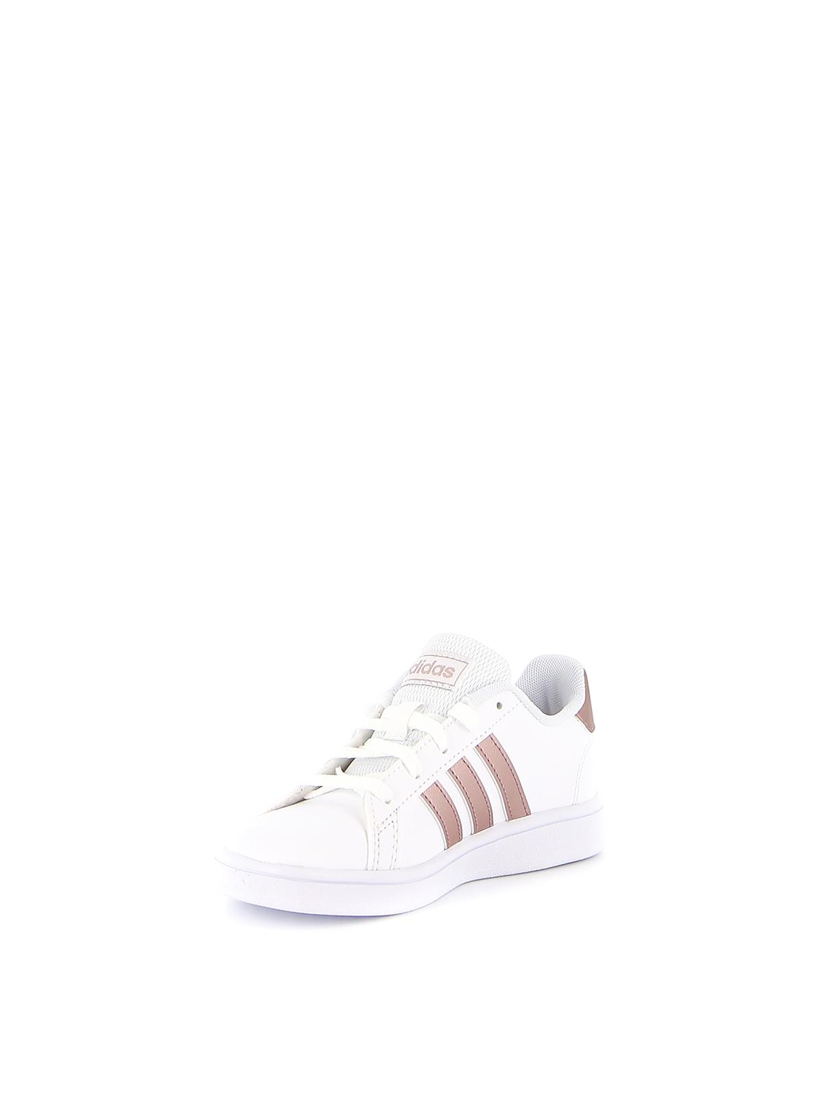 adidas sneakers enfant grand court k