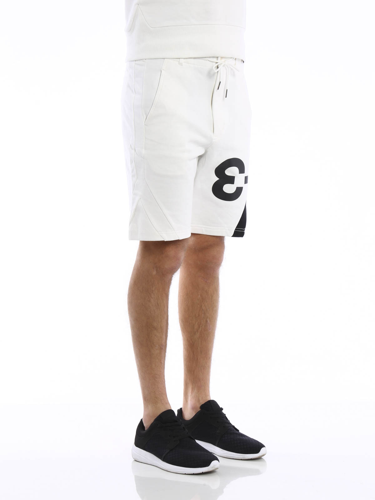 Adidas 3 Pantaloni Ginnastica Corti Y Sport Da BgBqrTx