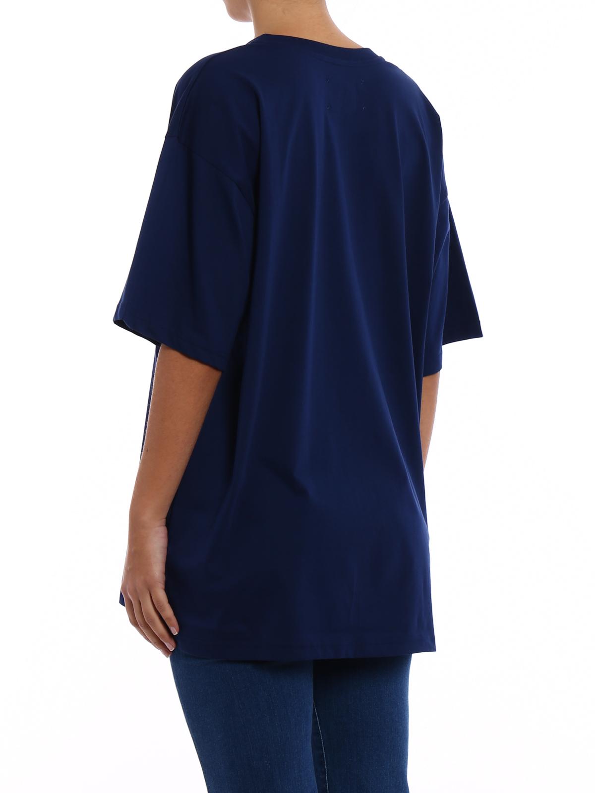 Alberta Ferretti 0705 Shirt Shirts T Friday 0342 5183 8nkOP0w