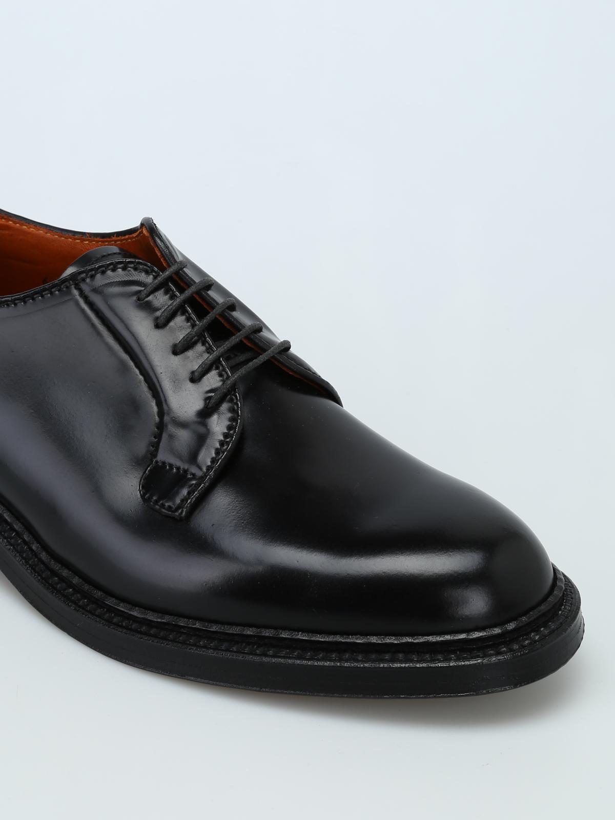 more photos 95321 3fedf Alden - Klassische Schuhe - Schwarz - Klassische Schuhe ...