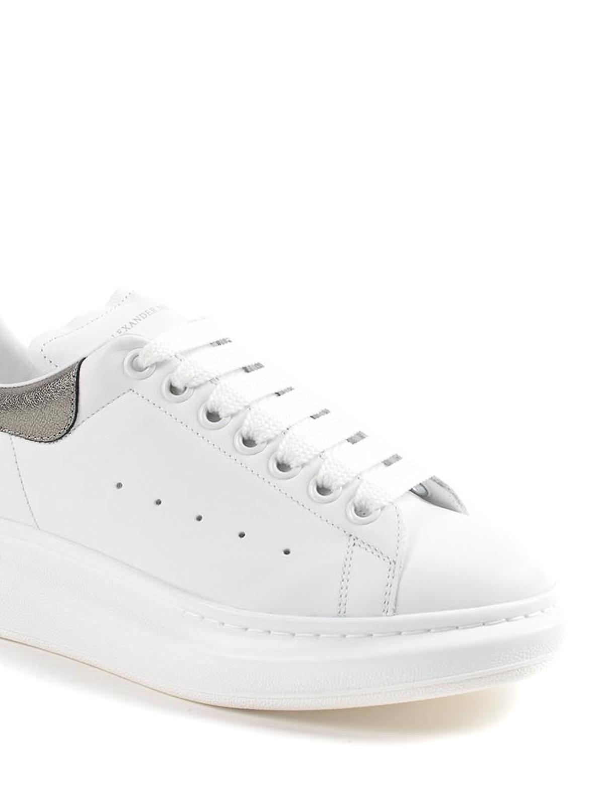 Sneakers Mcqueen Alexander In 9042 376814whfbu Sneaker Pelle BrQWxodCe