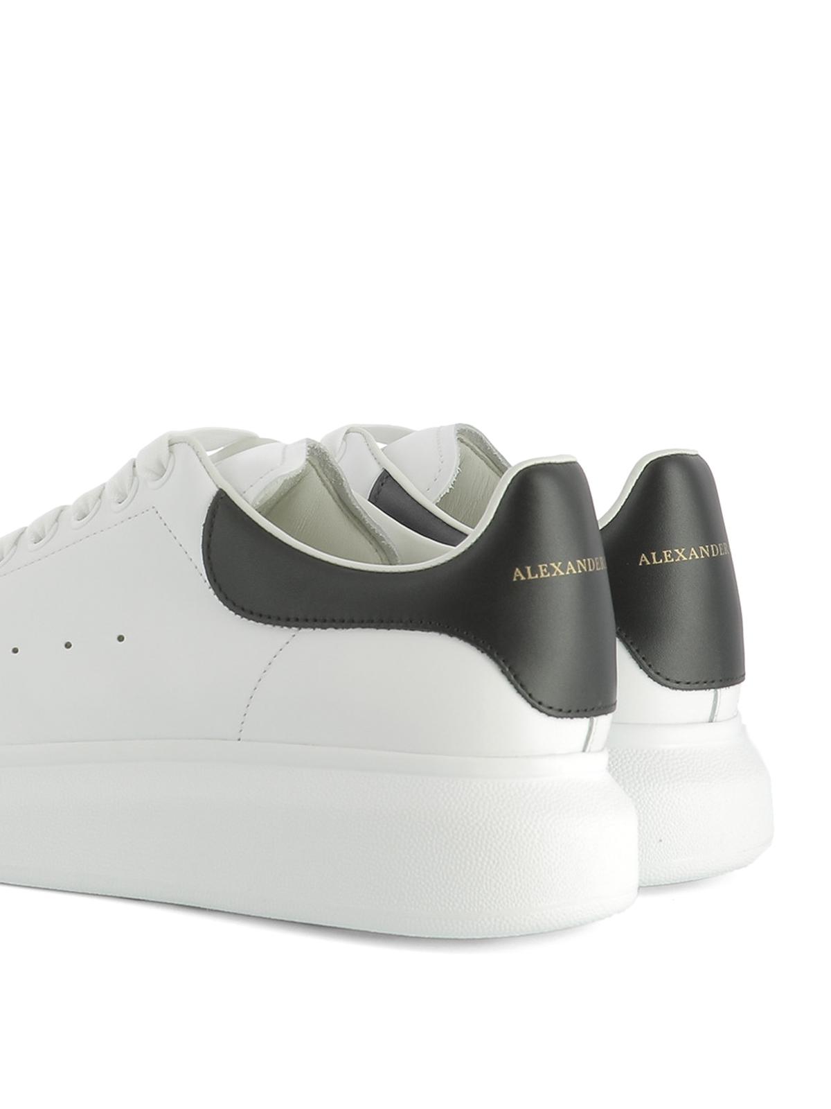 713e090df032 Alexander Mcqueen - Two-tone sneakers - trainers - 441631WHGP59061