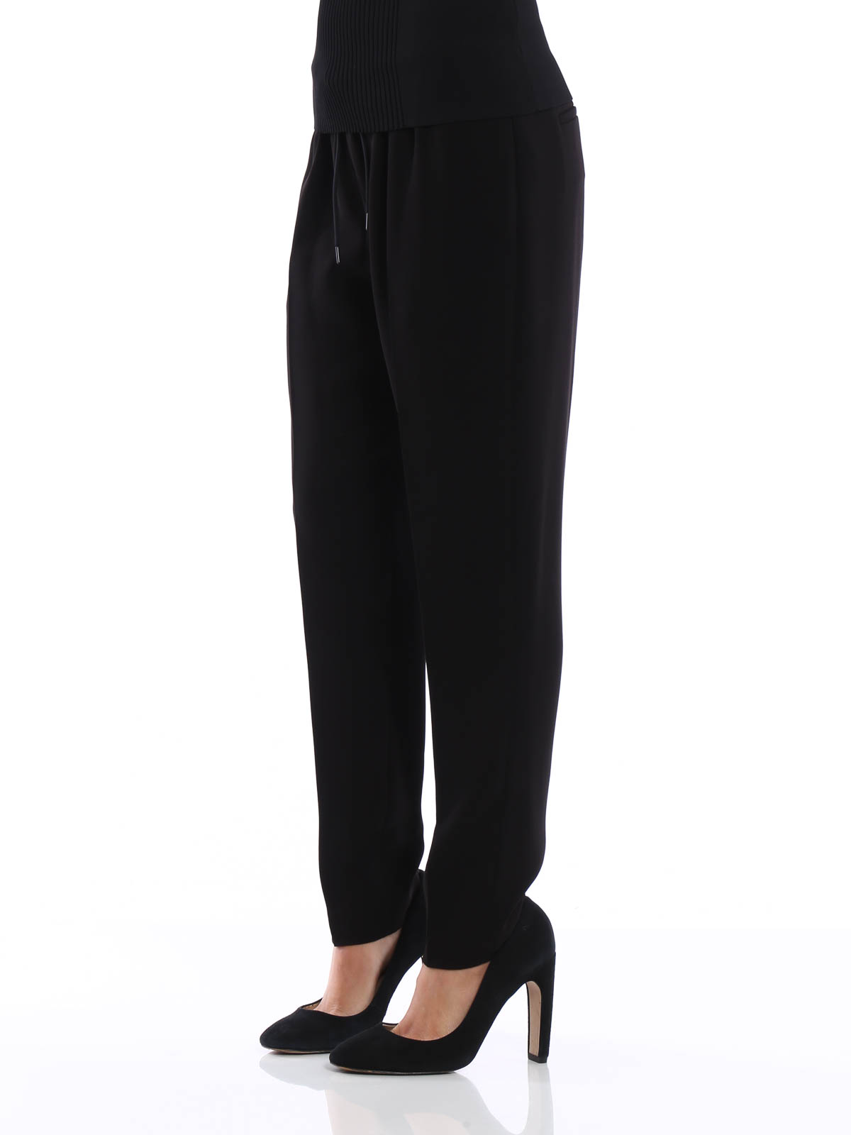 TROUSERS - Casual trousers Alexander Wang Discount Manchester Huge Surprise Cheap Price 9iyemel