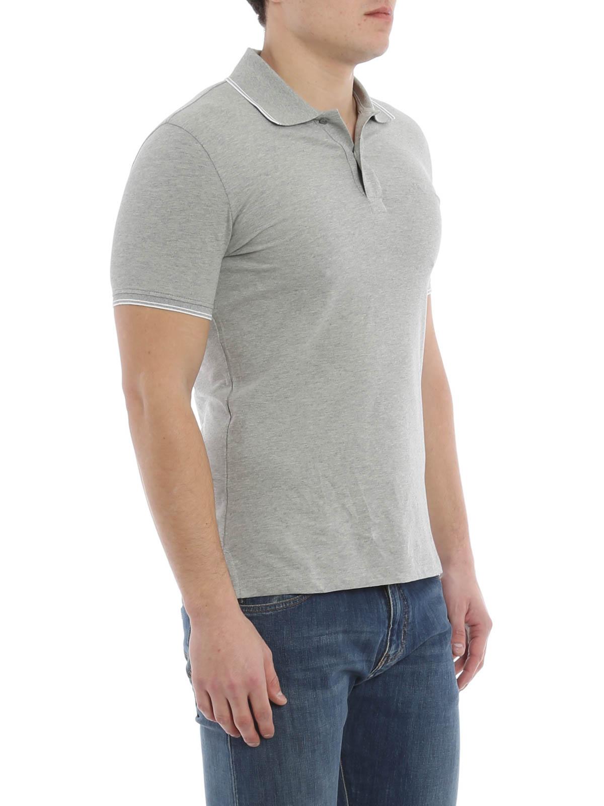 Aj polo shirt by armani jeans polo shirts ikrix for Polo shirt and jeans