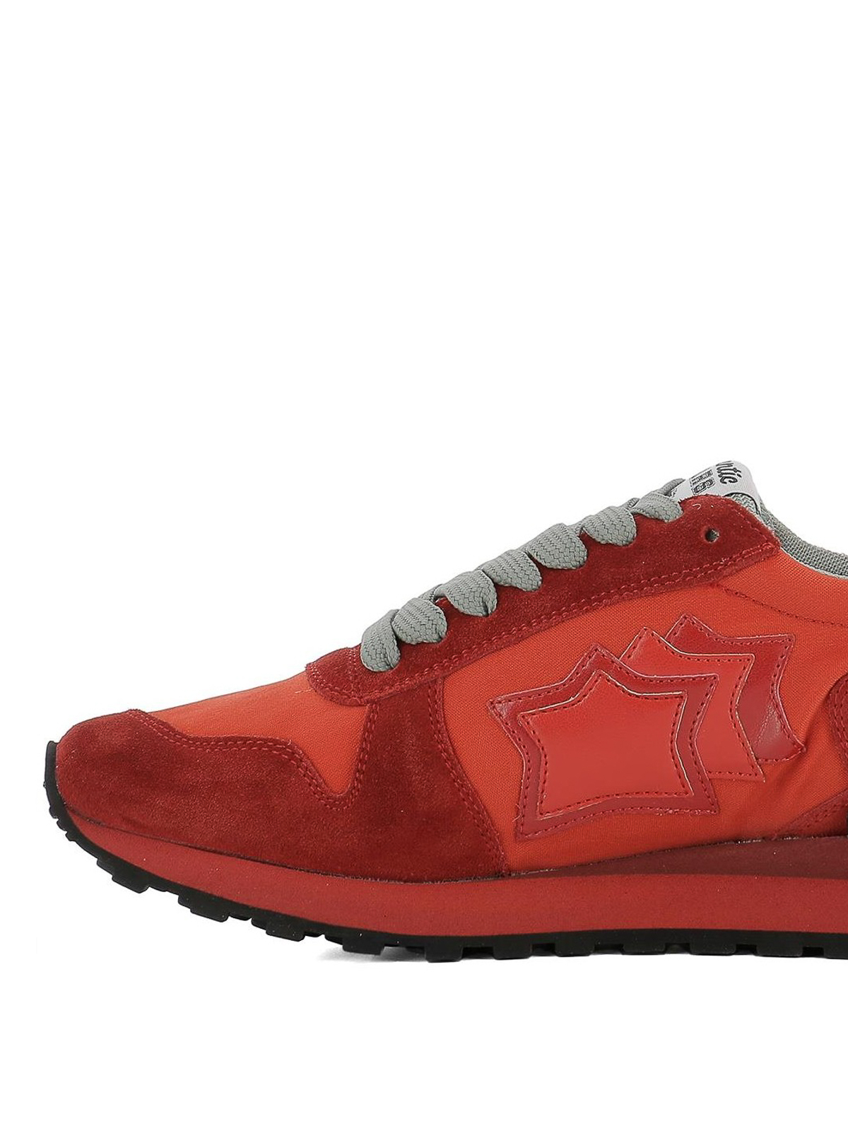 Alhena sneakers - Red Atlantic Stars Mu02vA6