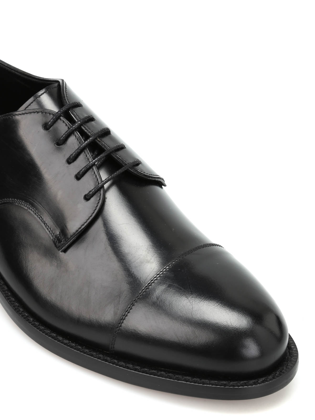matte brushed leather derby by belsire classic shoes ikrix