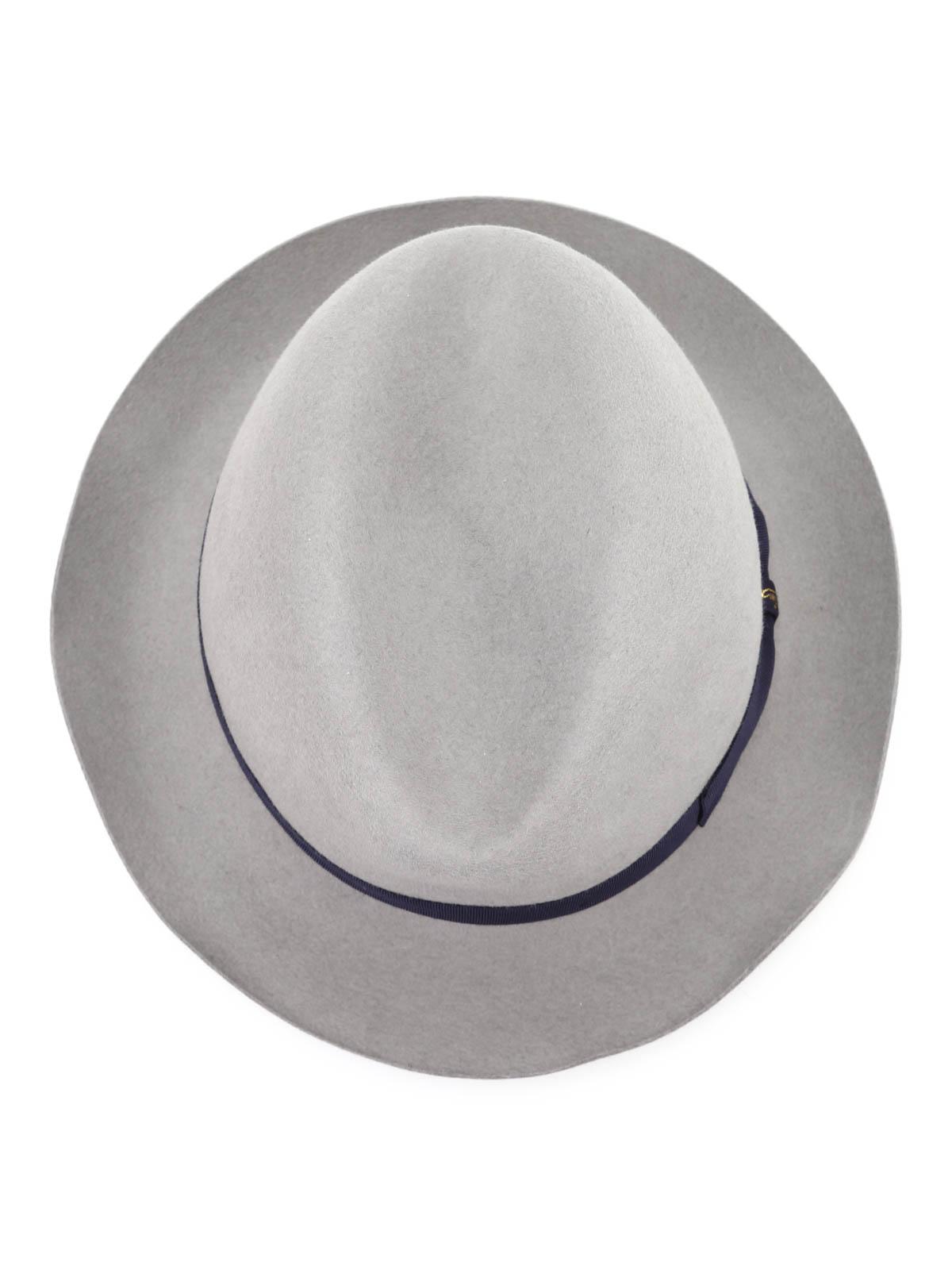 Borsalino - Alessandria felt hat - hats   caps - 16 0222 0522 ... 839dded982c