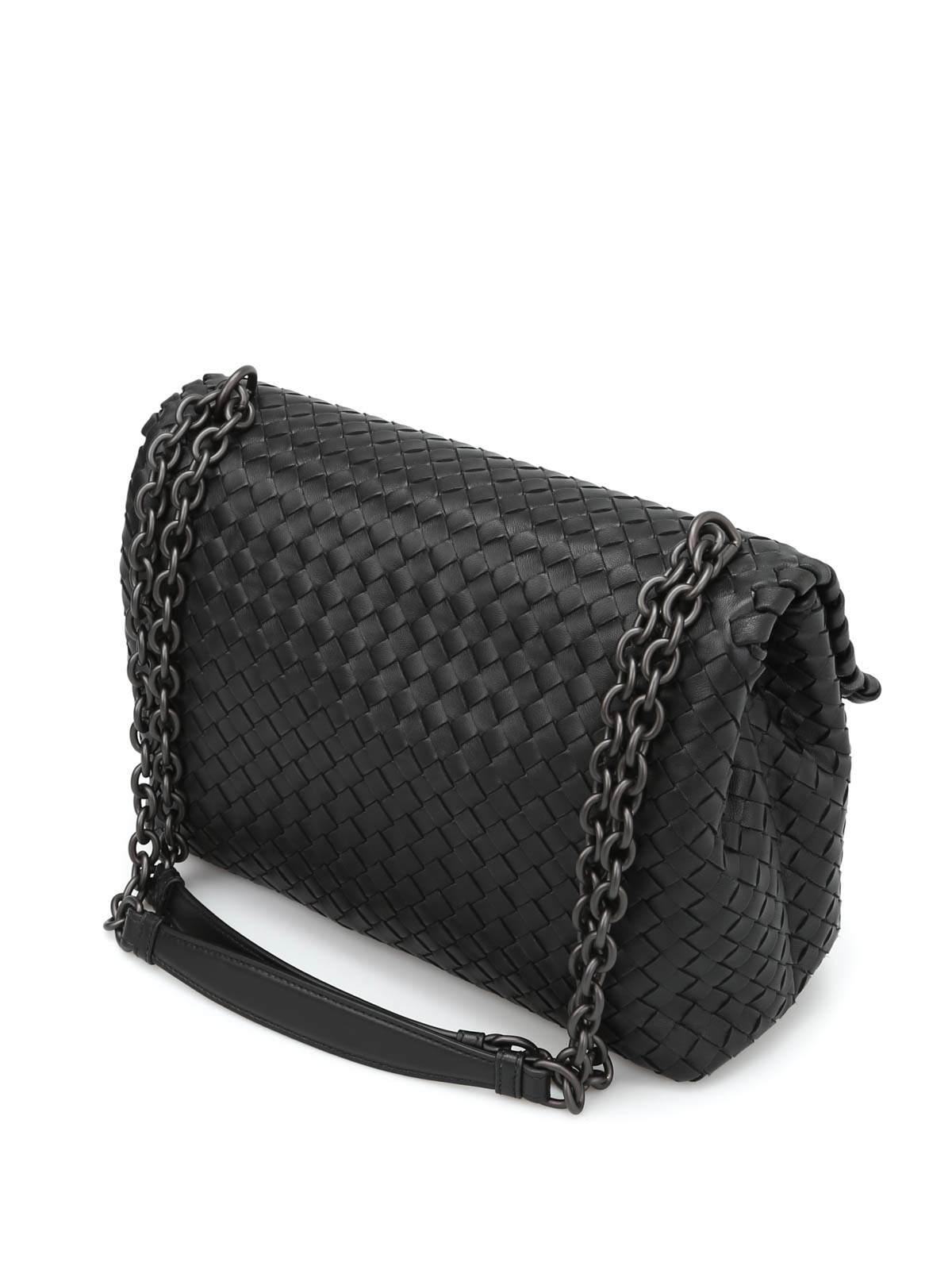 8616ffca72 iKRIX BOTTEGA VENETA  shoulder bags - Medium Olympia cross body bag