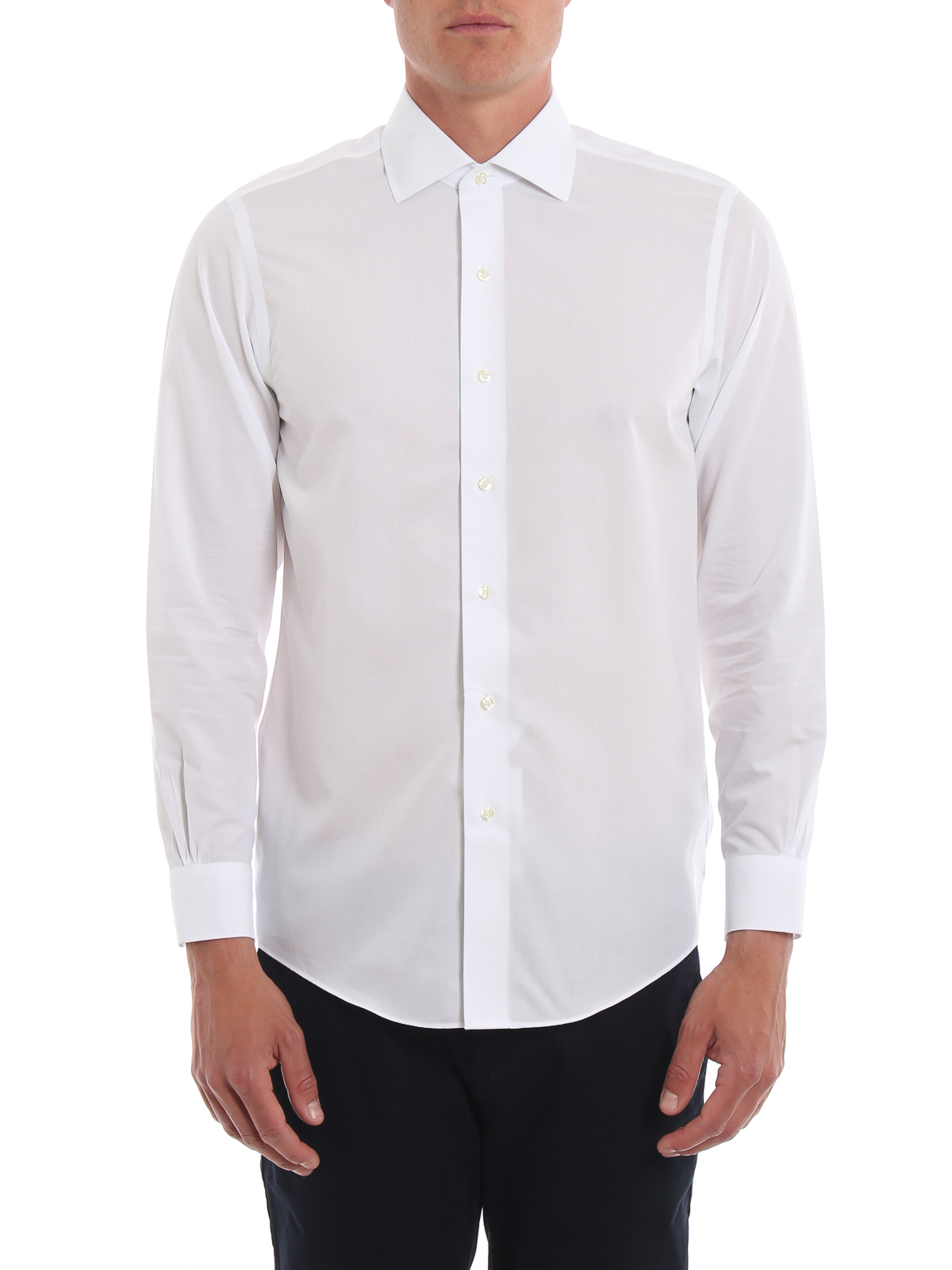 factory authentic best cheap popular brand Brooks Brothers - Chemise - Blanc - Chemises - 421120010047 ...