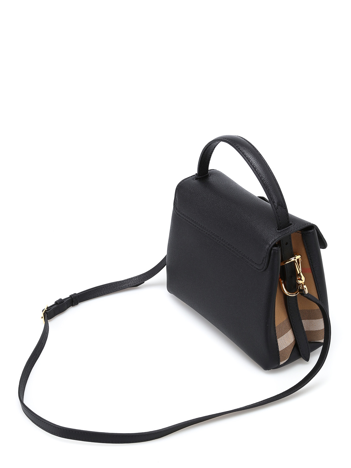 4e2bbe009cdf Burberry - Camberley small bowling bag - bowling bags - 4061171