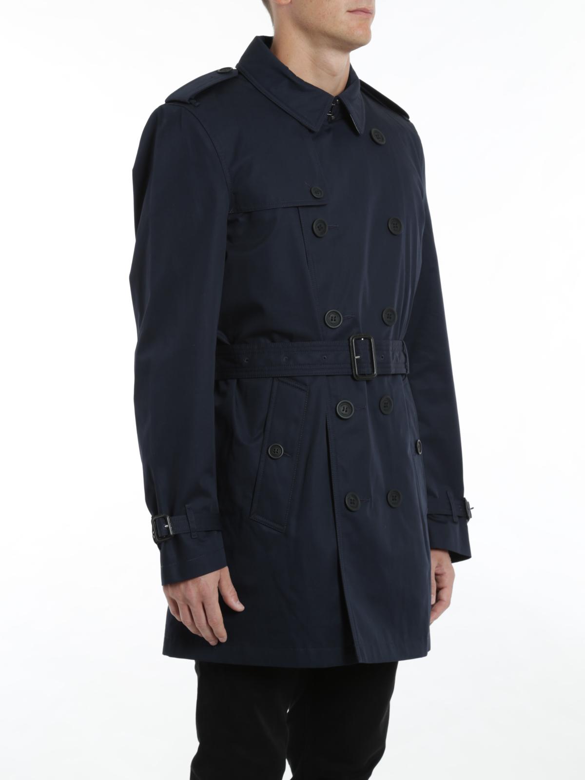 kensington trench coat by burberry brit trench coats ikrix. Black Bedroom Furniture Sets. Home Design Ideas